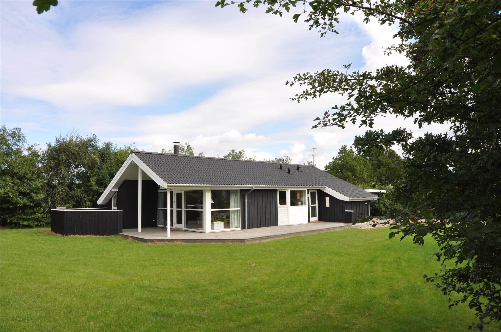 Billede 1-175 Sommerhus 40870, Helmklit 224, DK - 6990 Ulfborg
