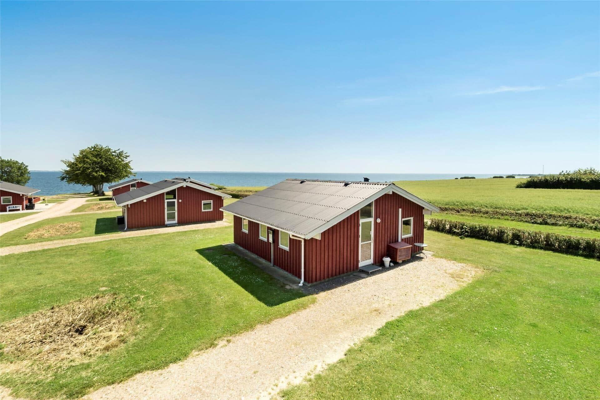 Billede 1-3 Sommerhus F50388, Fiskervej 35, DK - 6470 Sydals