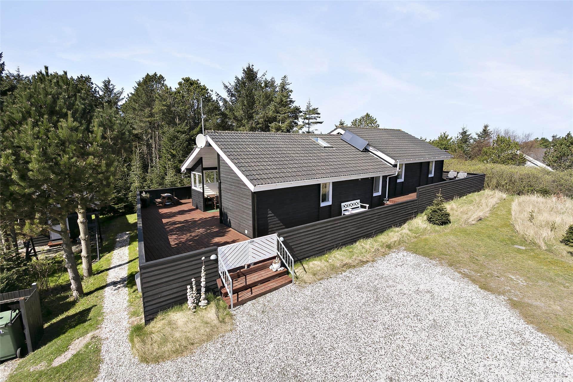 Billede 1-13 Sommerhus 906, Ajs Mølls Vej 19, DK - 7700 Thisted
