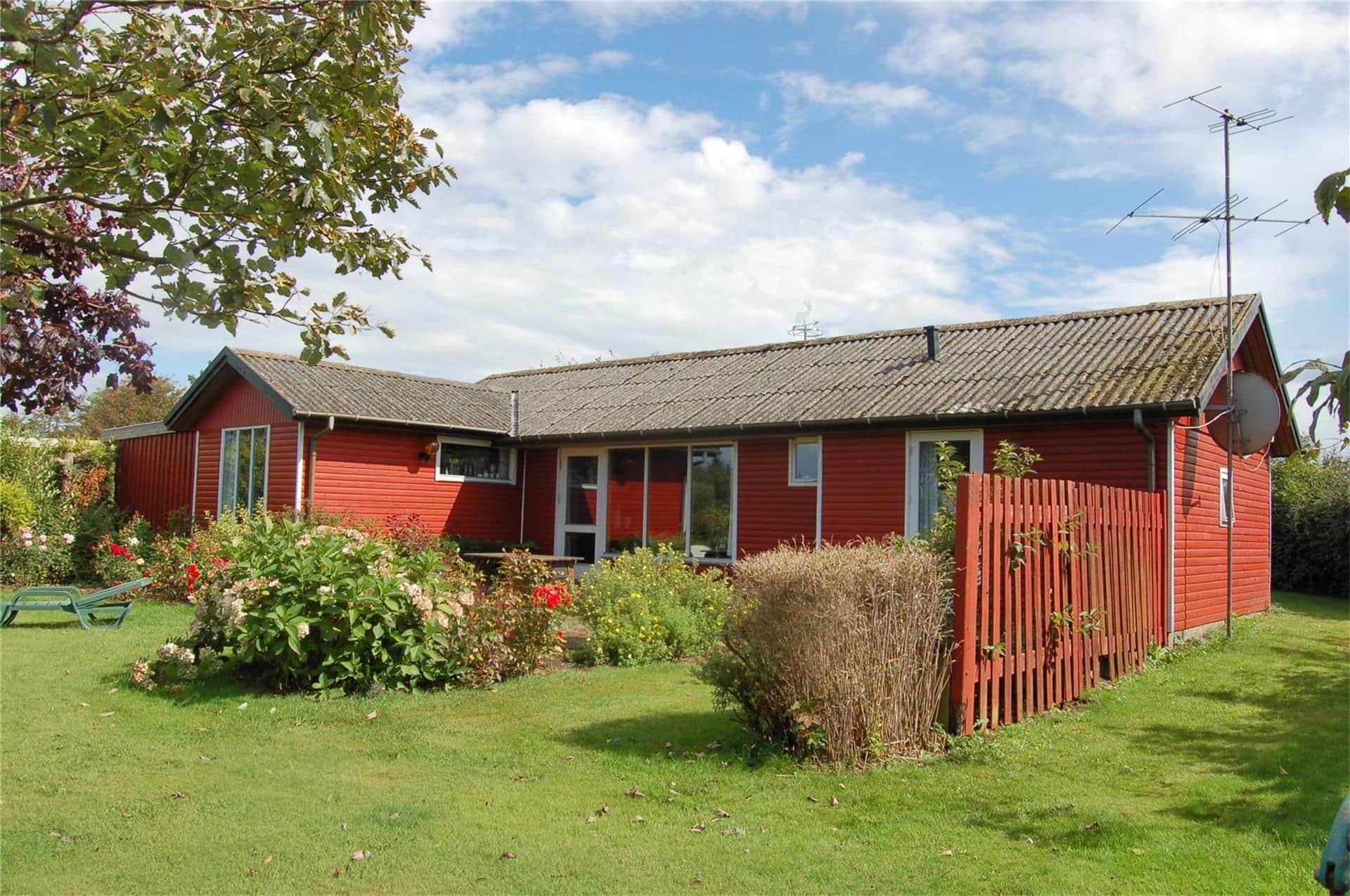 Billede 1-3 Sommerhus M64189, Fyrrevænget 16, DK - 5400 Bogense
