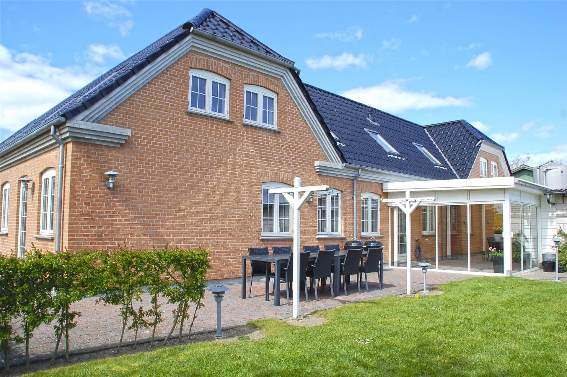 Billede 1-3 Sommerhus M64211, Lerbjergvej 78, DK - 5500 Middelfart