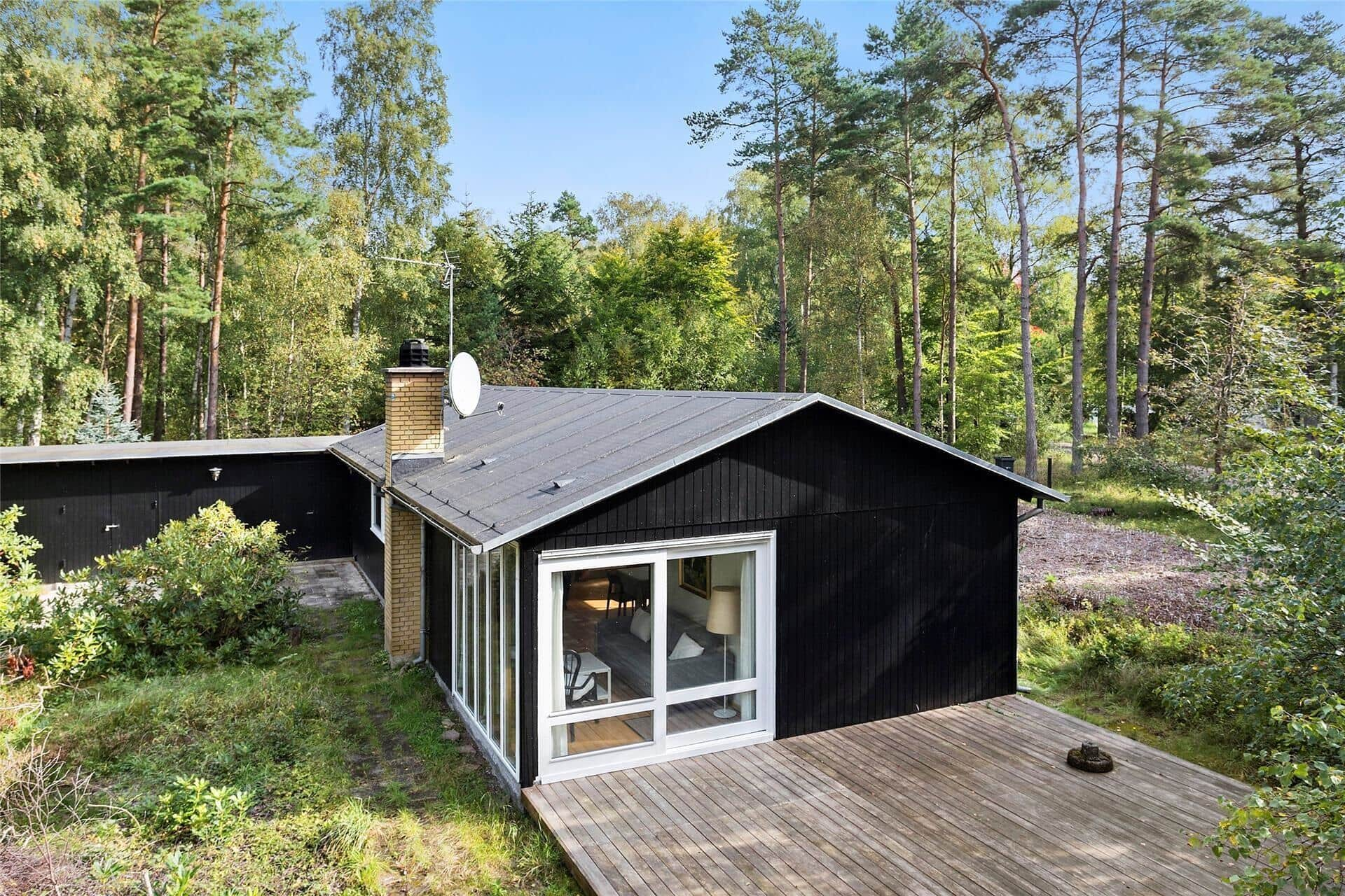 Bild 1-15 Stuga 2023, Horsnæsvej 6, DK - 4780 Stege