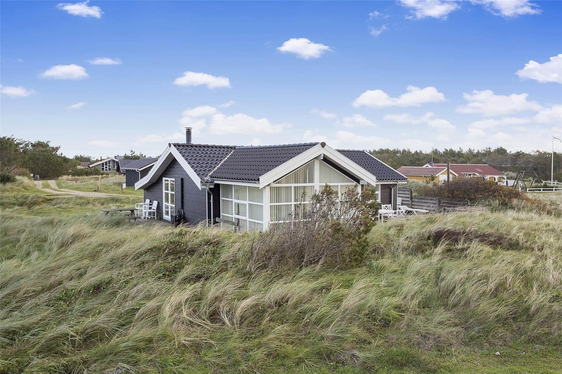 Billede 1-13 Sommerhus 932, Klitstien 24, DK - 7700 Thisted
