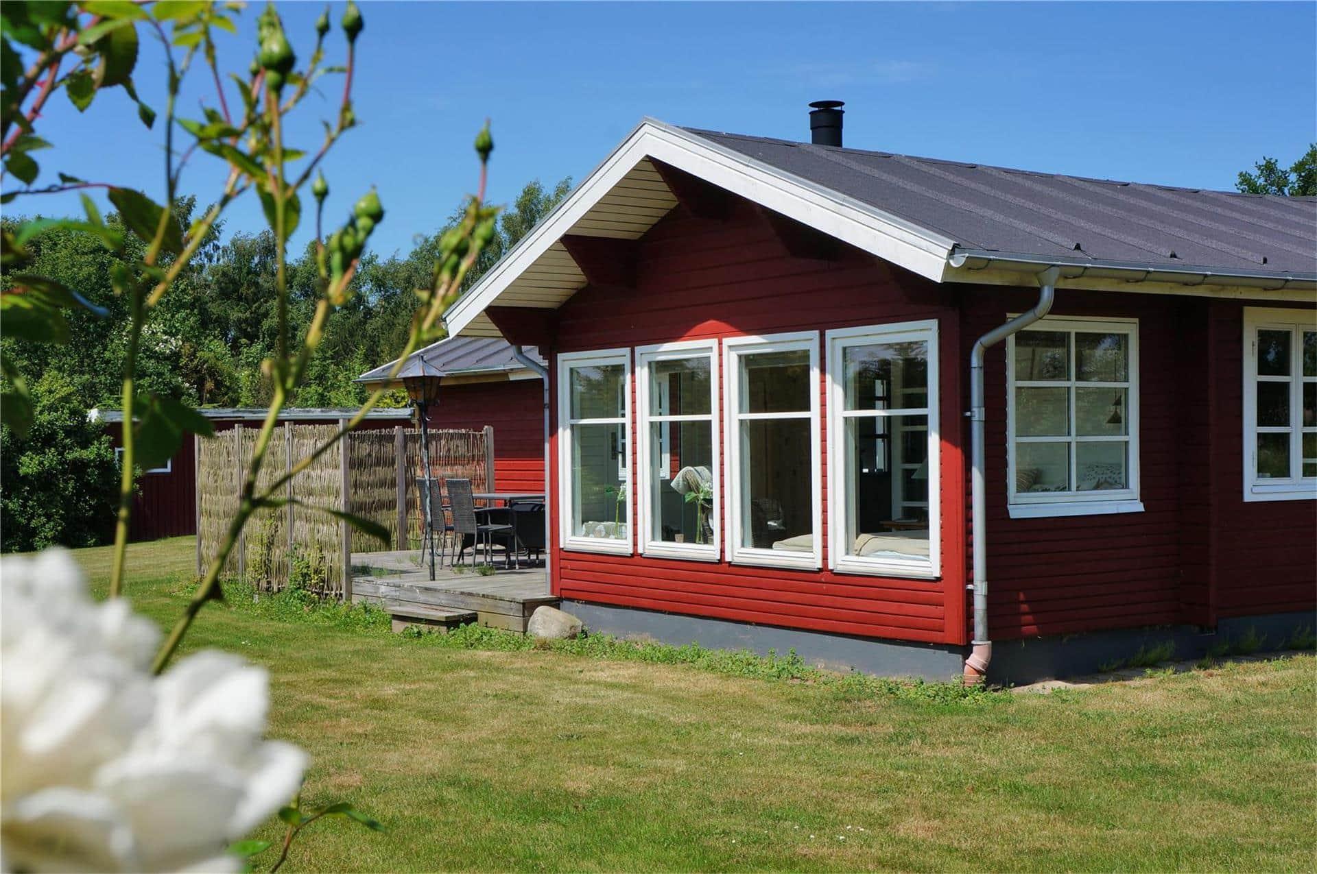 Billede 1-3 Sommerhus M65436, Strandholmen 43, DK - 5642 Millinge