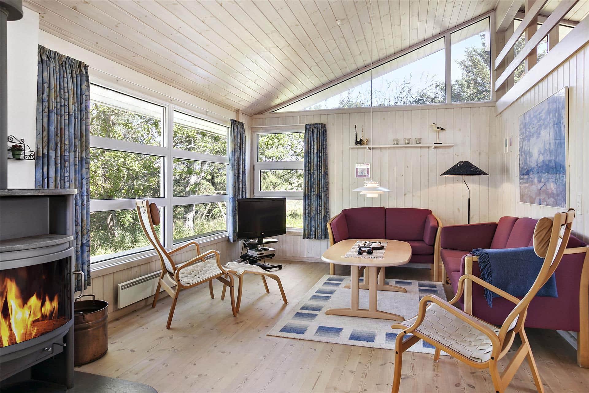spahaus ferienhaus 152 saltum blokhus. Black Bedroom Furniture Sets. Home Design Ideas