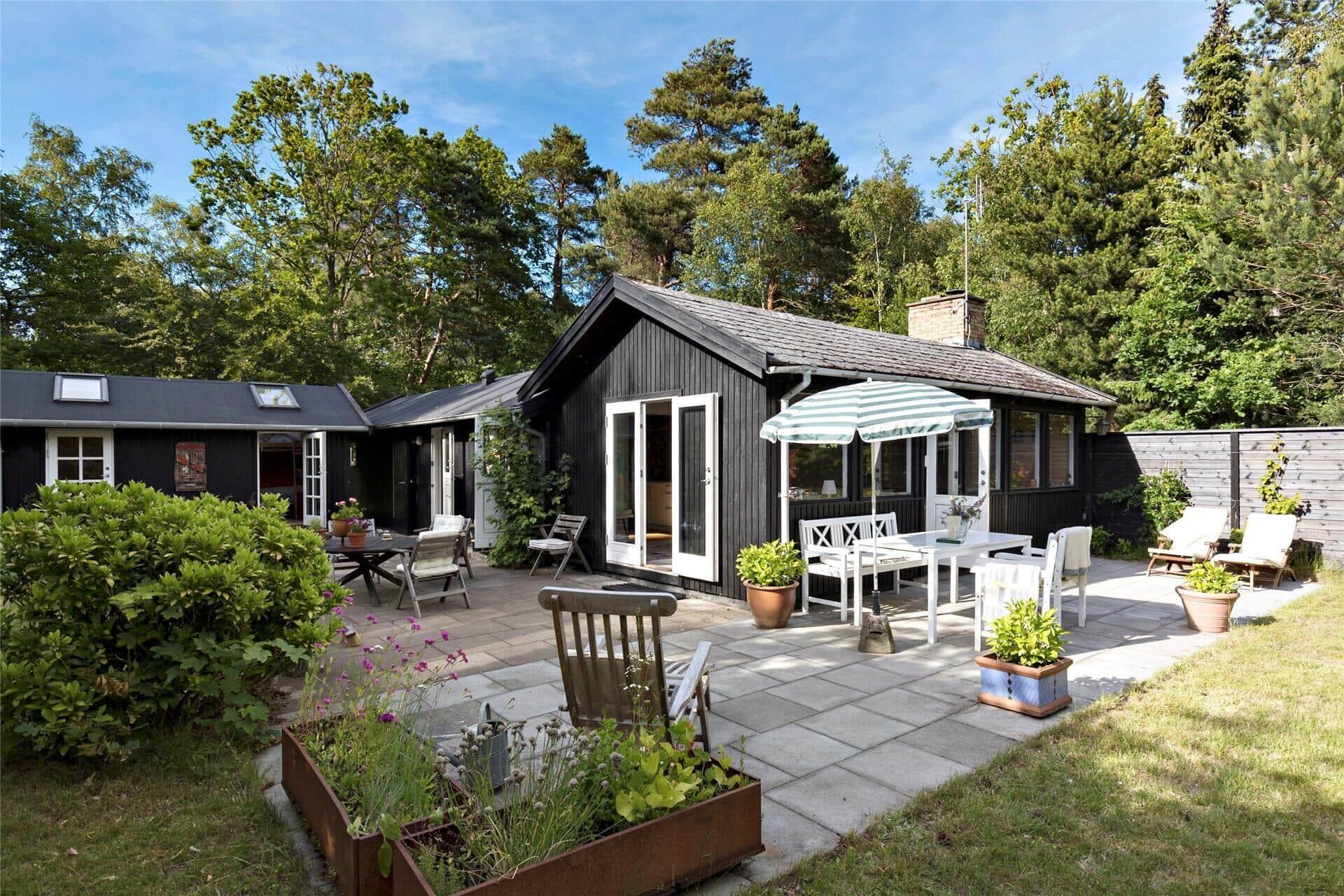 Billede 1-17 Sommerhus 10022, Degnevænget 12, DK - 4581 Rørvig