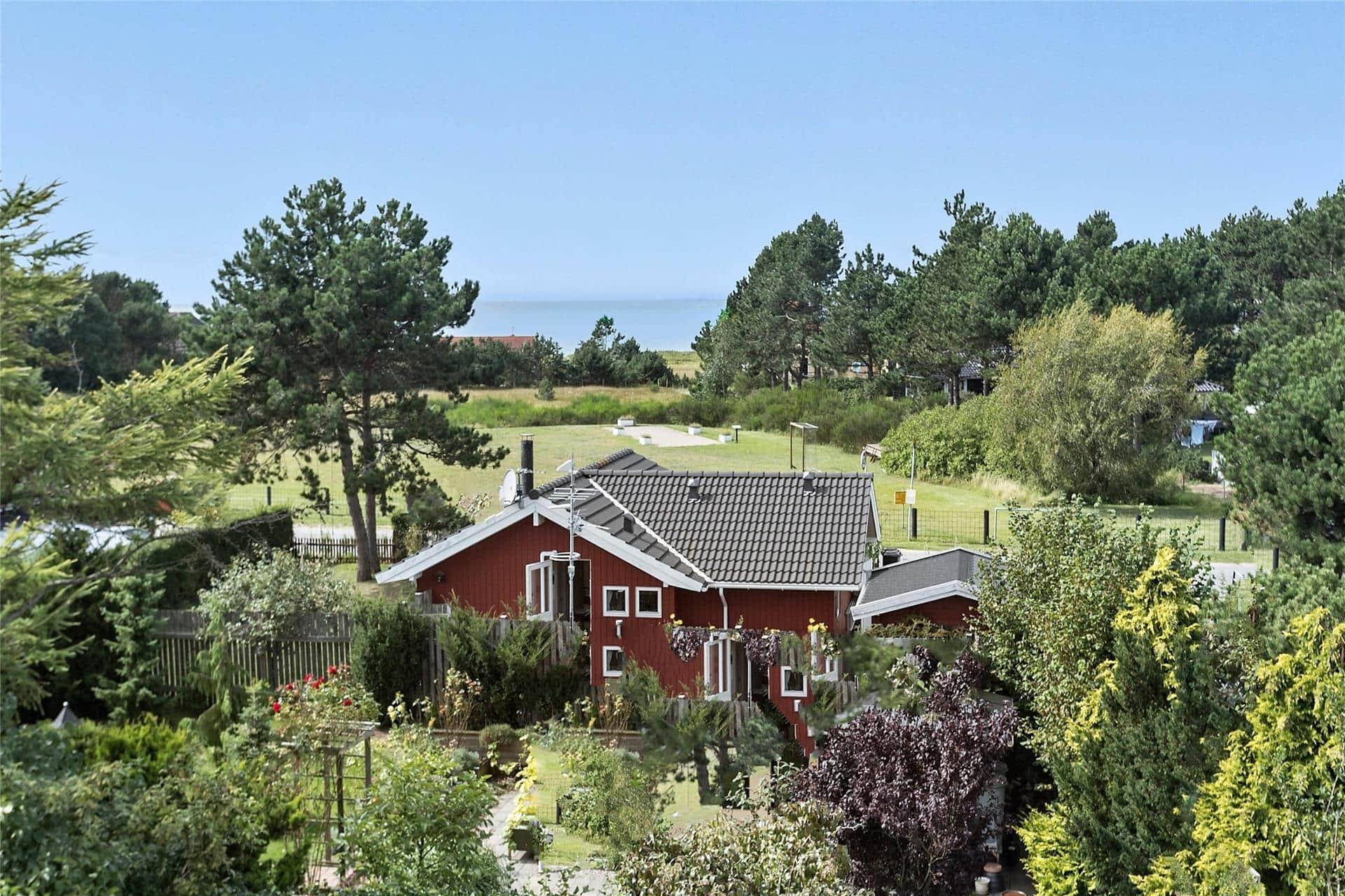 Billede 1-26 Sommerhus SL227, Kongsmarkvej 55, DK - 4200 Slagelse