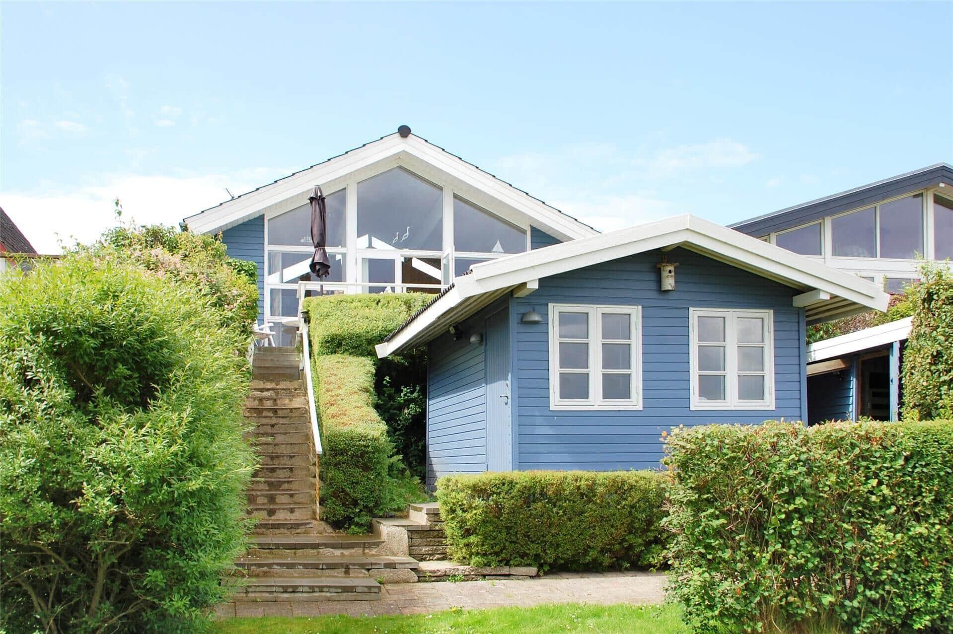 Billede 1-3 Sommerhus M66364, Sølyst Strand 8, DK - 5800 Nyborg