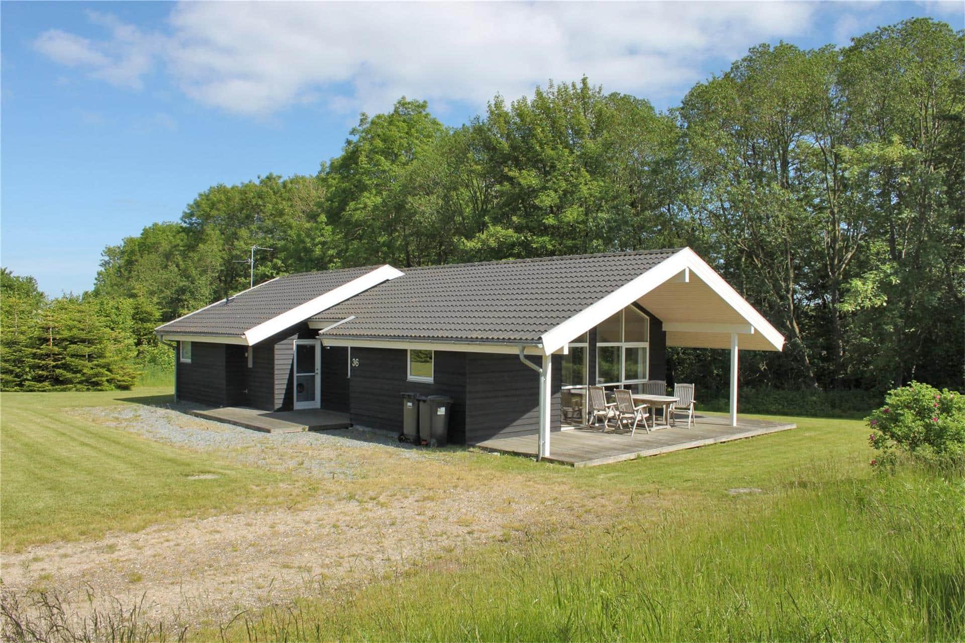 Afbeelding 1-3 Vakantiehuis F503882, Fiskervej 36, DK - 6470 Sydals
