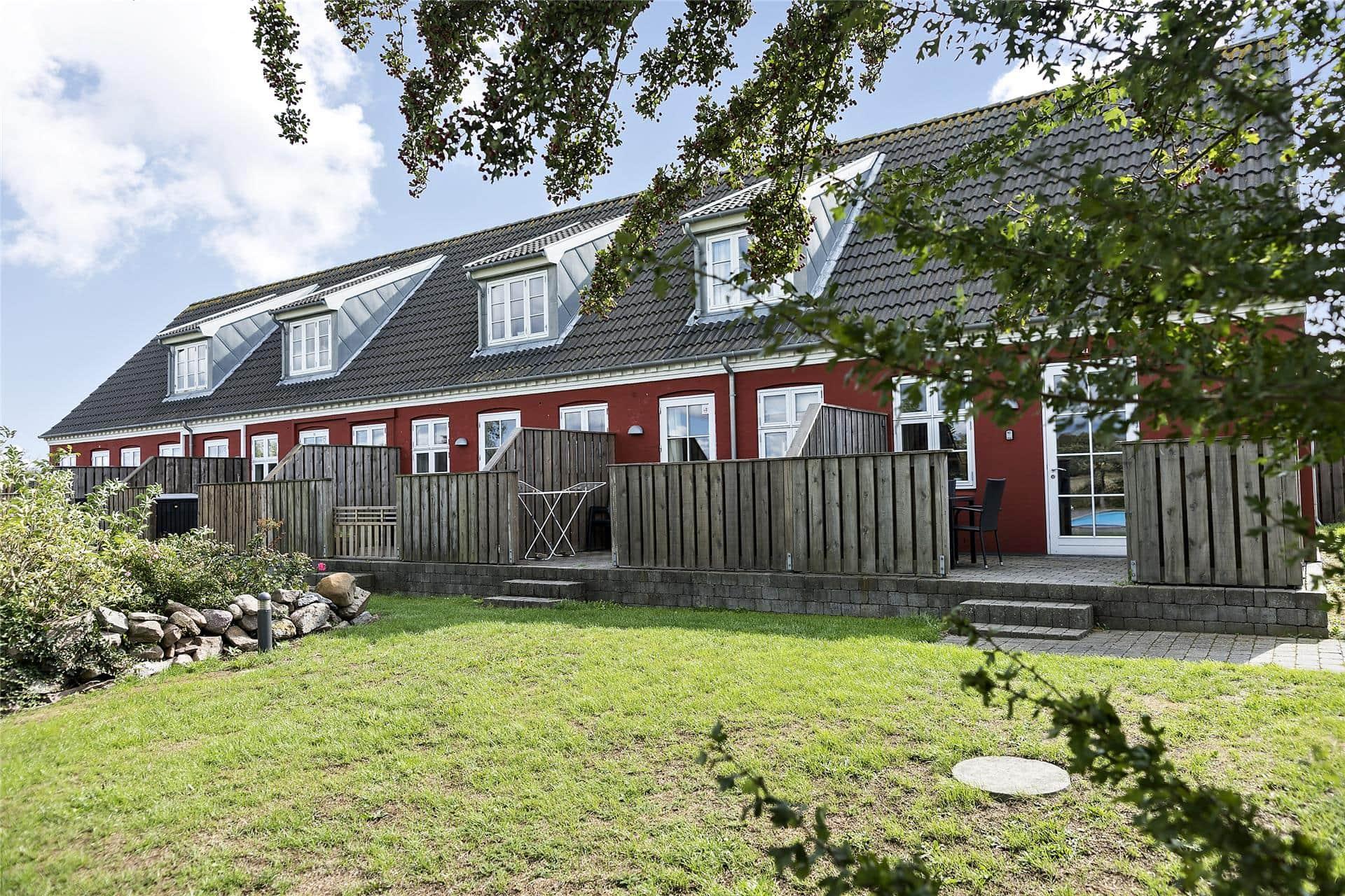 Billede 1-10 Sommerhus 4781, Haregade 14, DK - 3720 Aakirkeby