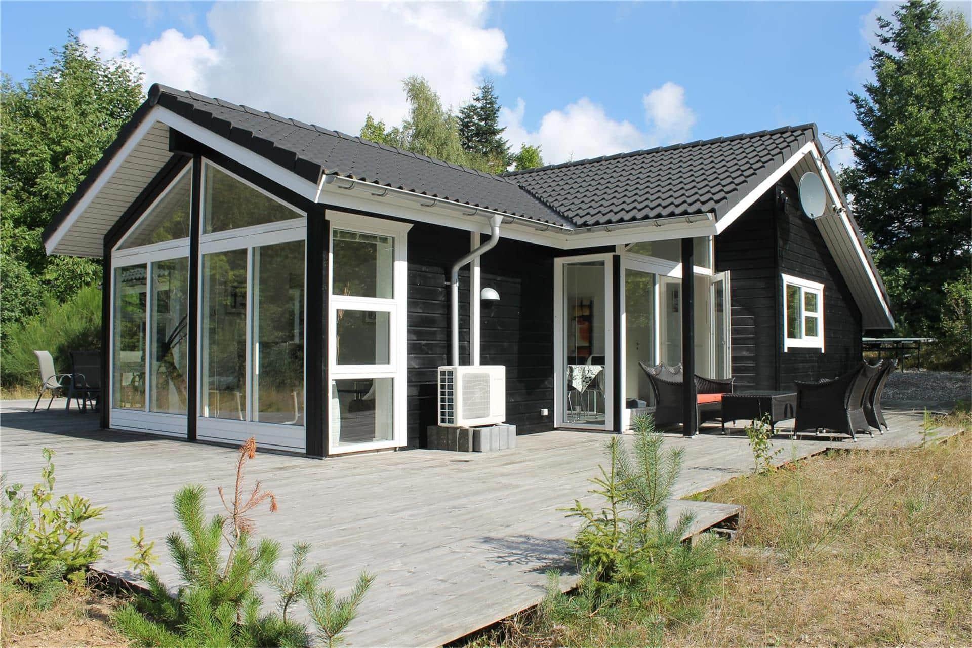 Billede 1-23 Sommerhus 8410, Bogfinkevej 6, DK - 8400 Ebeltoft