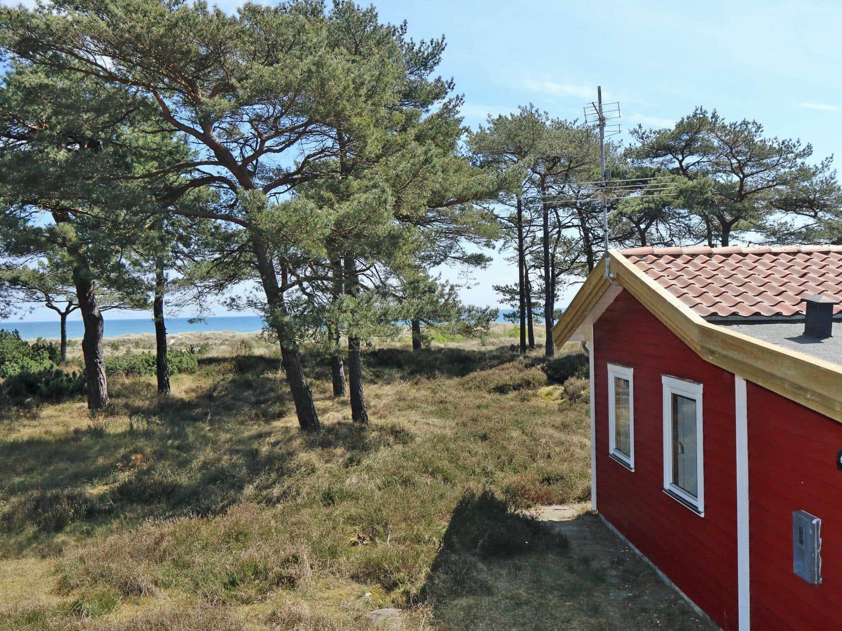 Billede 1-10 Sommerhus 2618, Kolonivejen 4, DK - 3730 Nexø