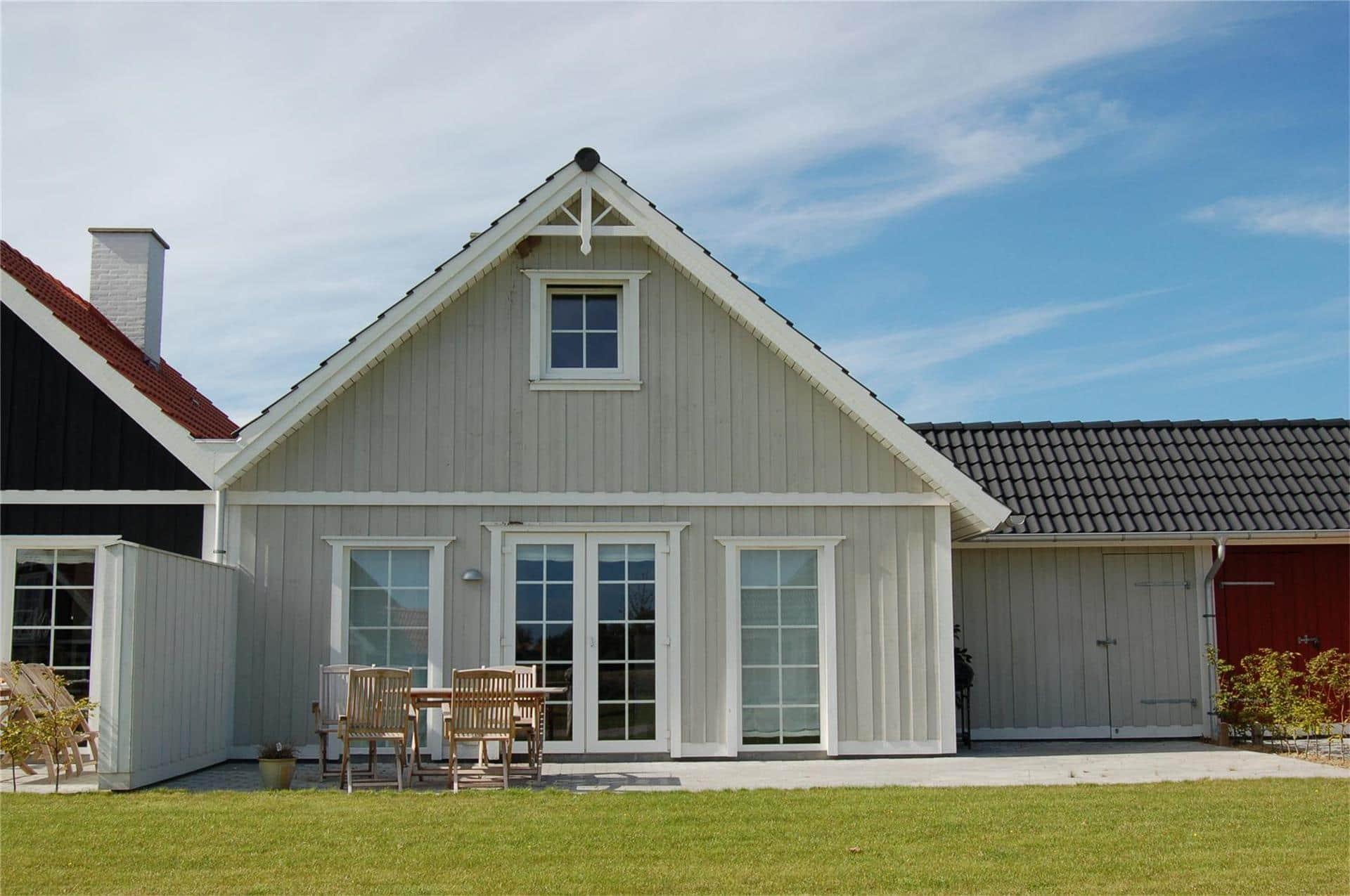 Billede 1-3 Sommerhus M64345, Strandgårdsvej 113, DK - 5464 Brenderup Fyn