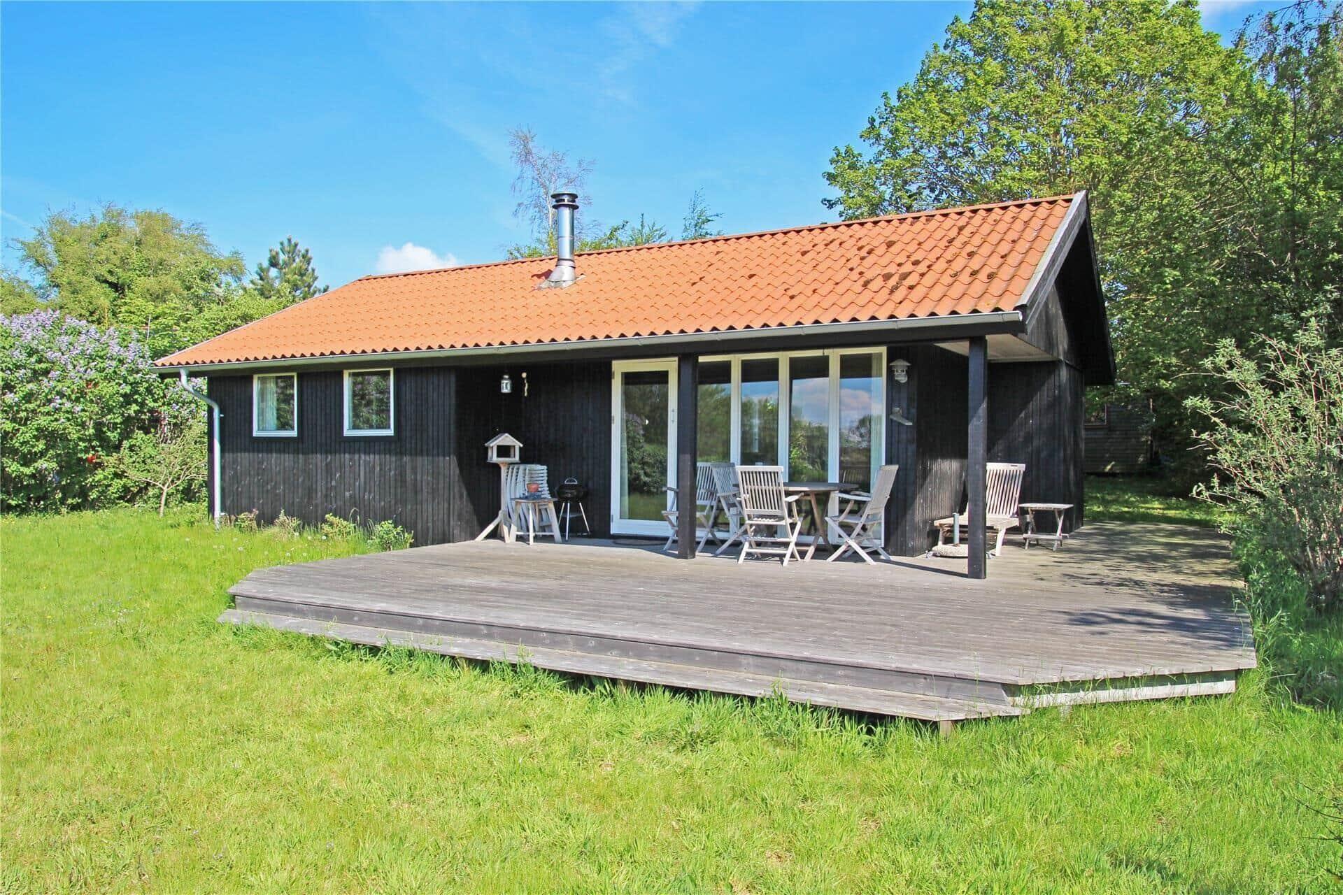 Afbeelding 1-3 Vakantiehuis M65438, Klintholmvej 4, DK - 5642 Millinge