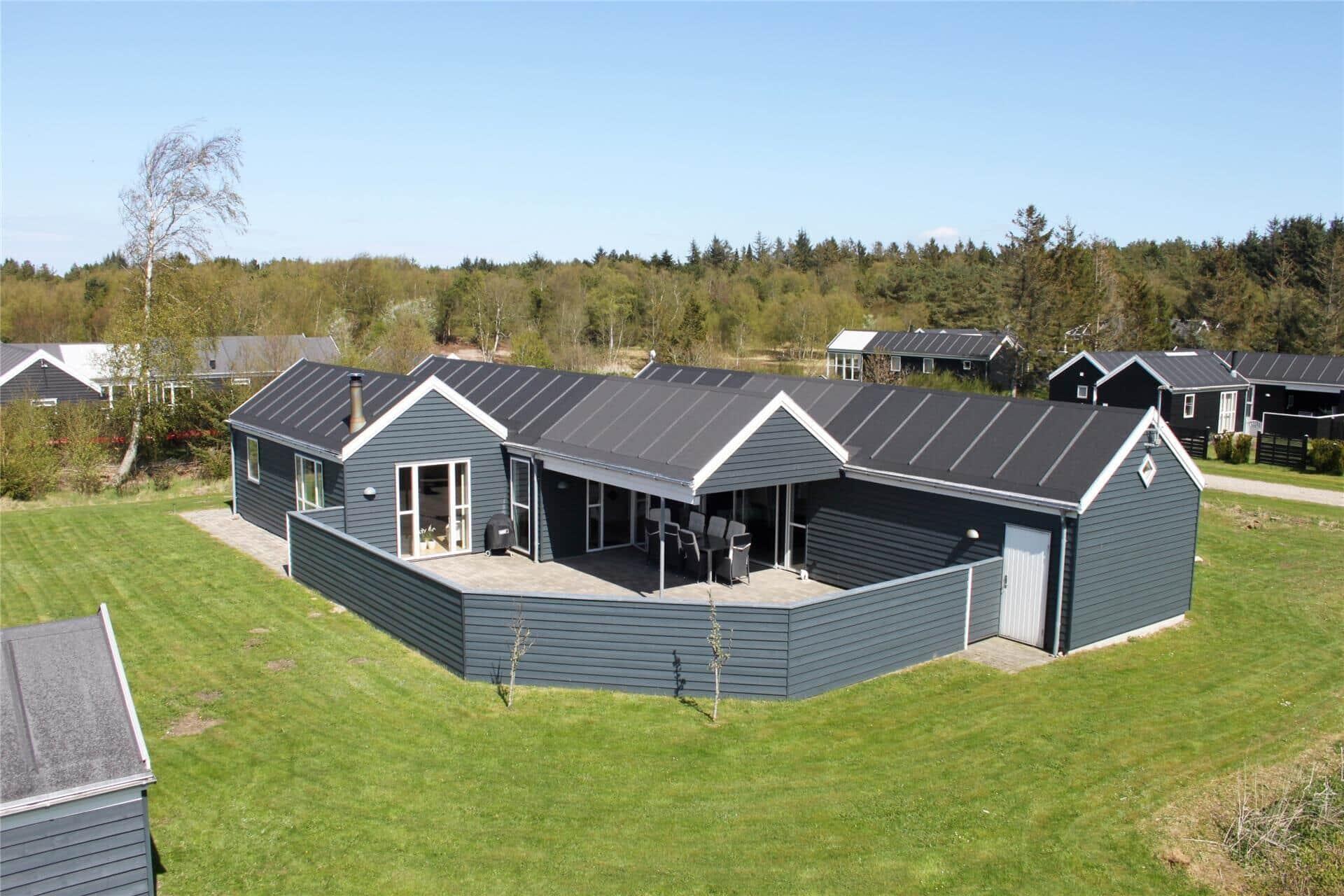 Afbeelding 1-3 Vakantiehuis L16129, Losvej 5, DK - 9640 Farsø