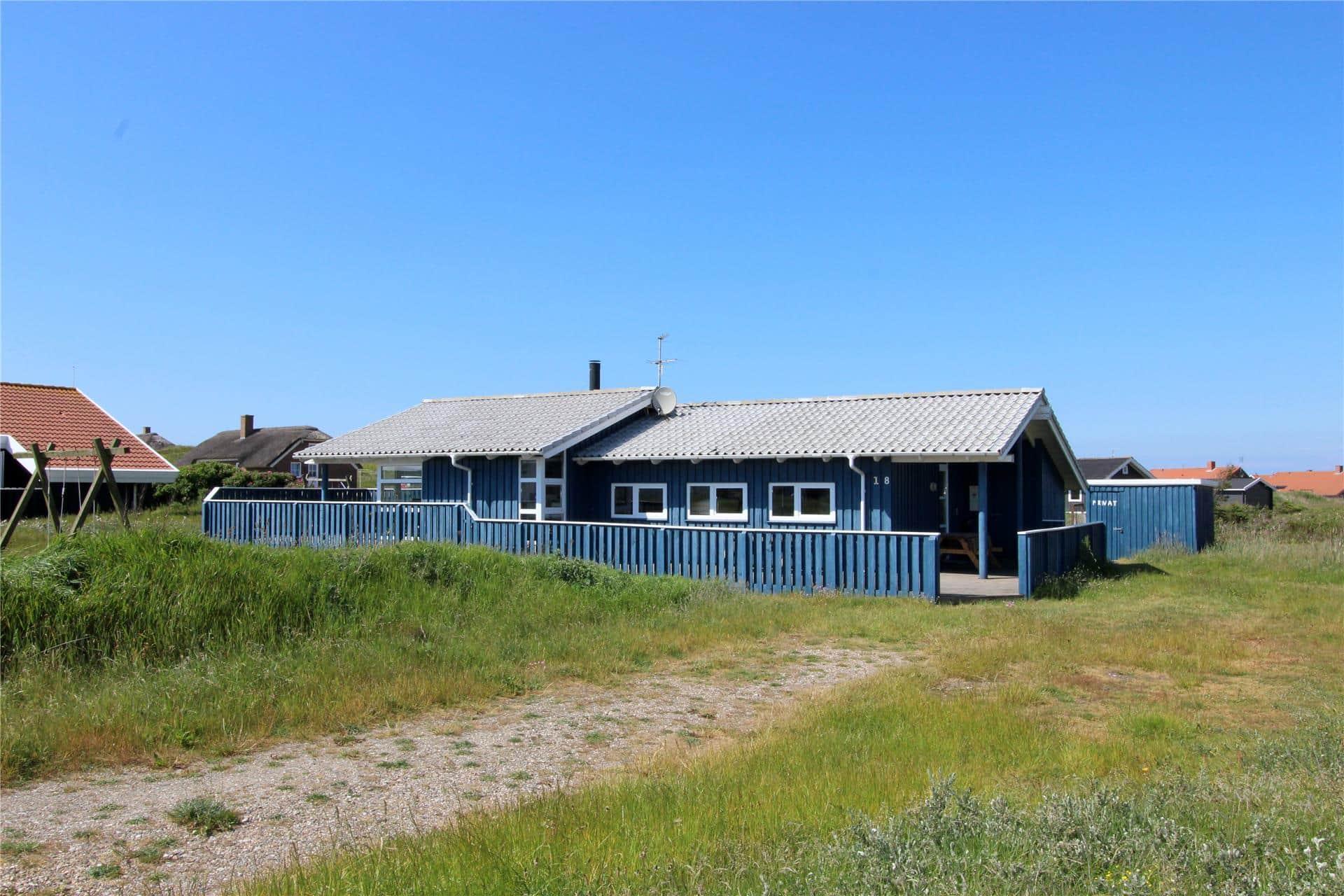 Billede 1-20 Sommerhus 169, Victoriavej 18, DK - 7673 Harboøre
