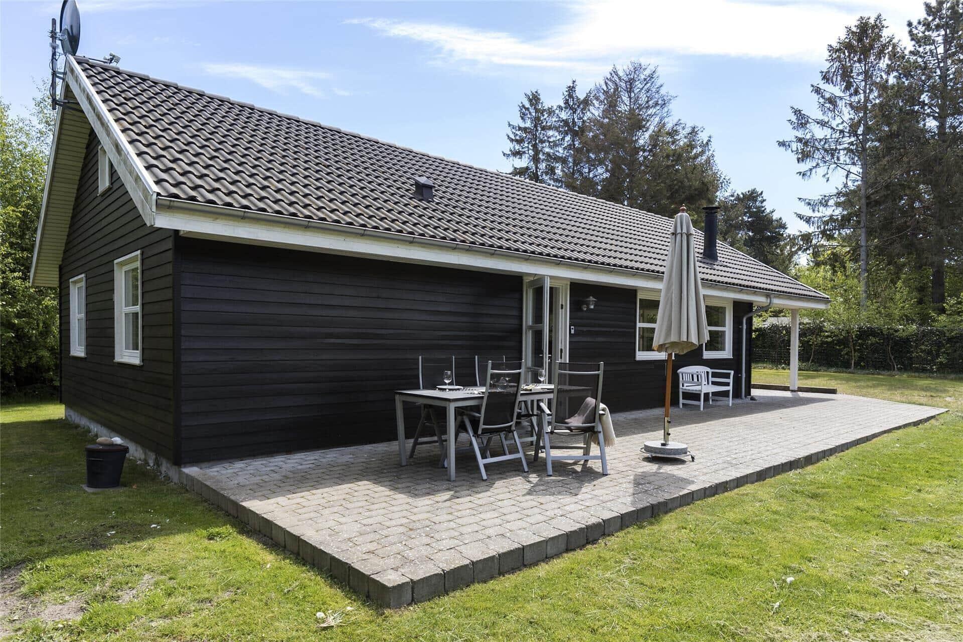 Billede 1-17 Sommerhus 11170, Ved Skoven 19, DK - 4500 Nykøbing Sj