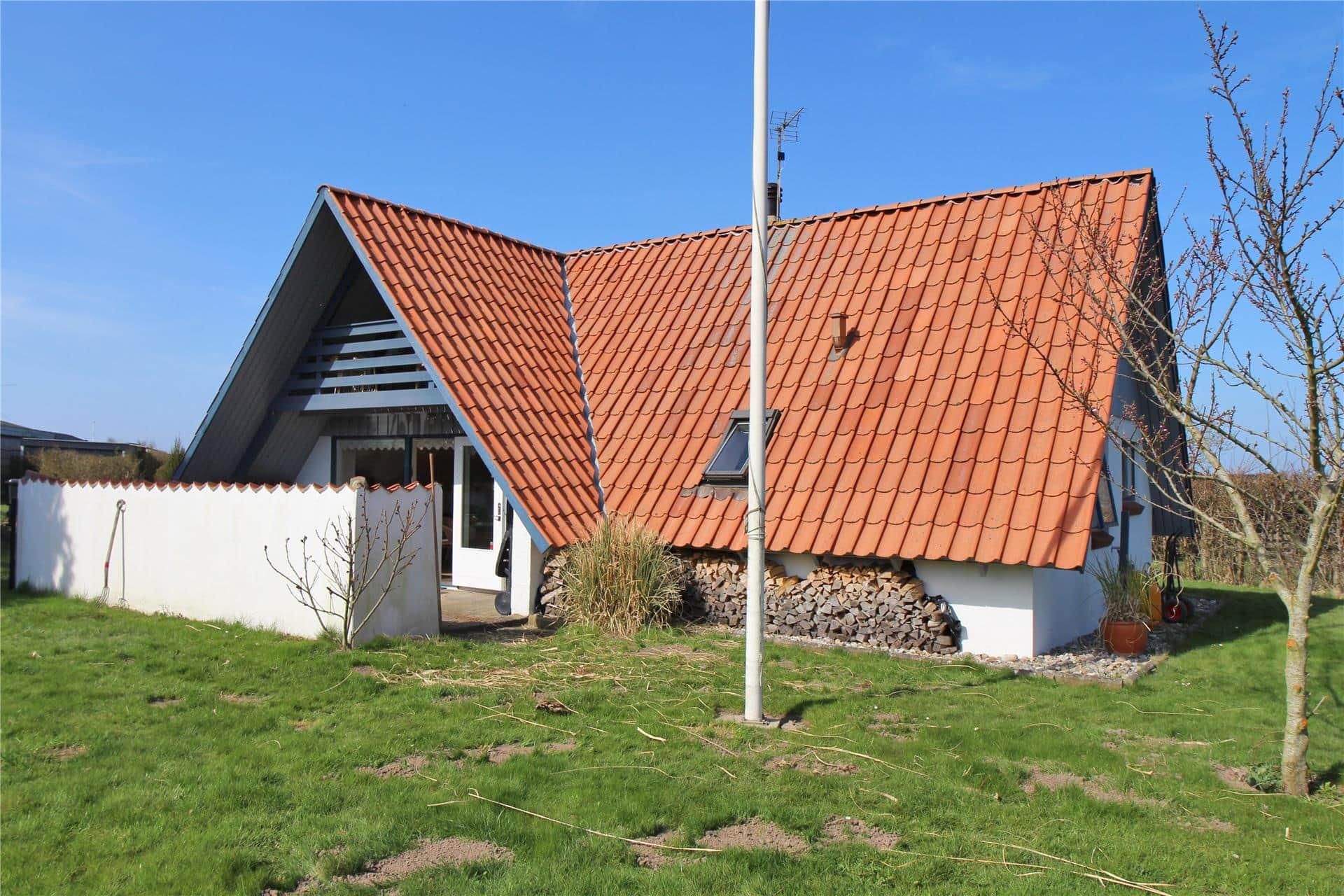 Afbeelding 1-3 Vakantiehuis M64137, Strandvænget 28, DK - 5400 Bogense