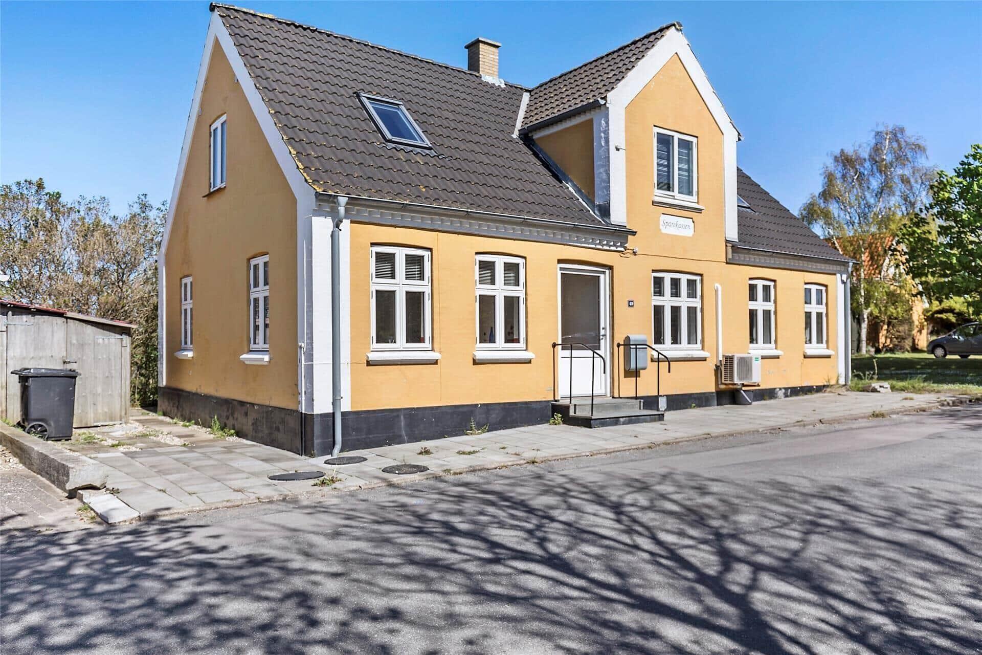 Billede 1-26 Sommerhus K19102, Sejerbyvej 49, DK - 4592 Sejerø
