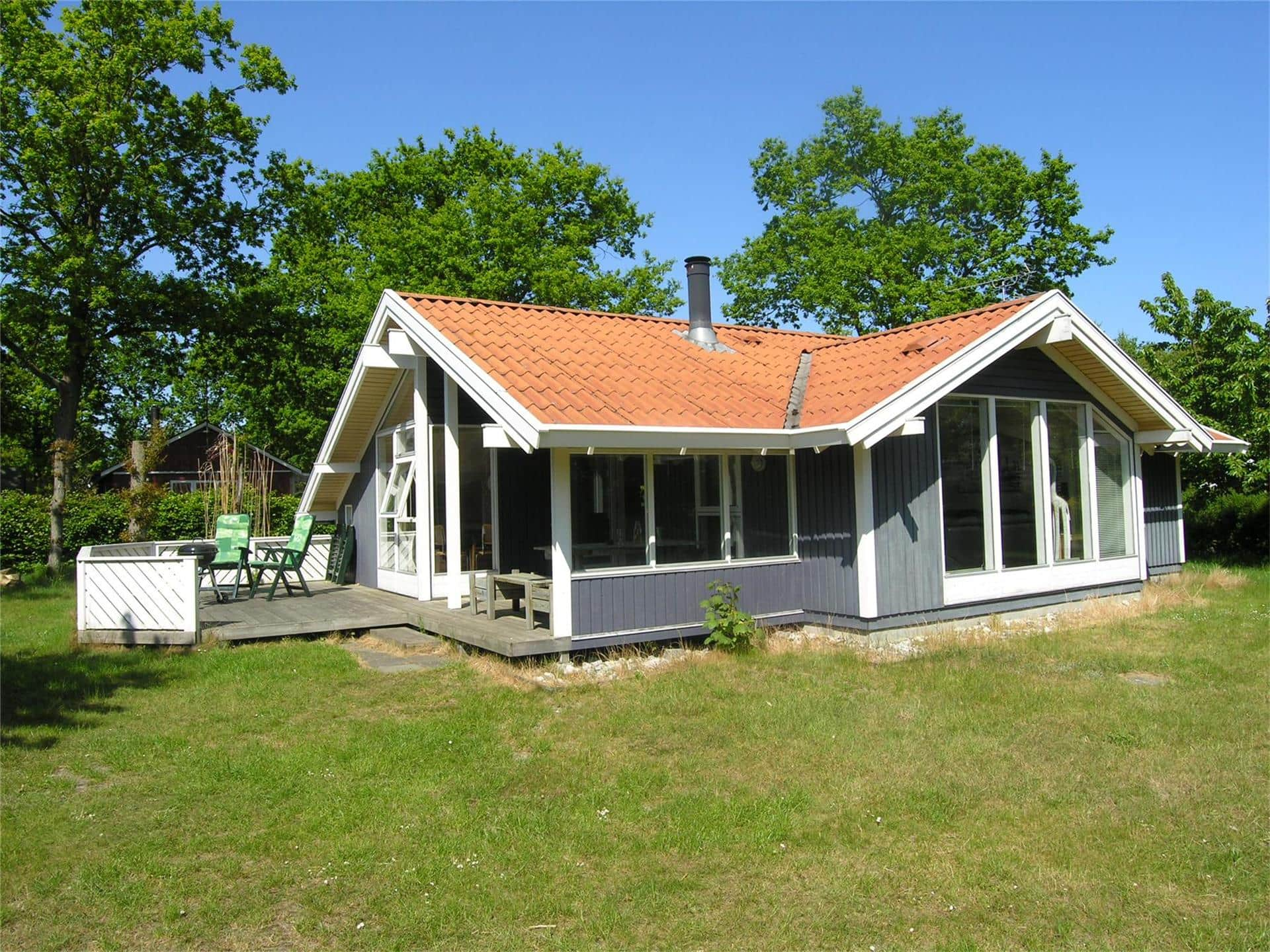 Bilde 1-19 Feirehus 30334, Delfinvej 2, DK - 8300 Odder