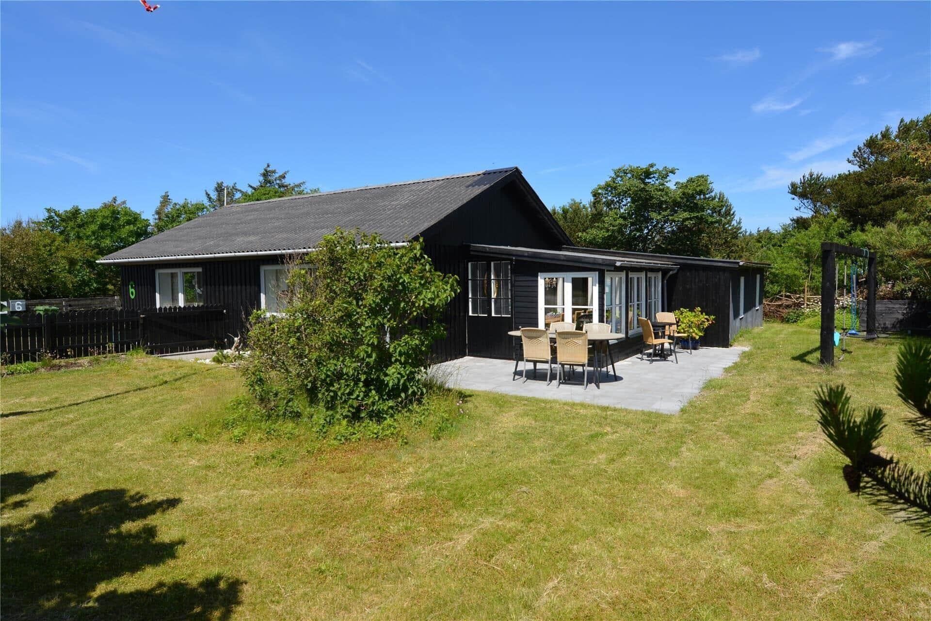 Billede 1-13 Sommerhus 846, Vesterhavsgade 6, DK - 7700 Thisted