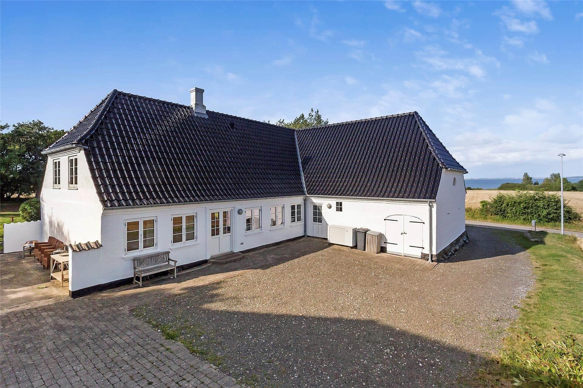 Billede 1-3 Sommerhus M70490, Skjoldnæsvej 1, DK - 5985 Søby Ærø