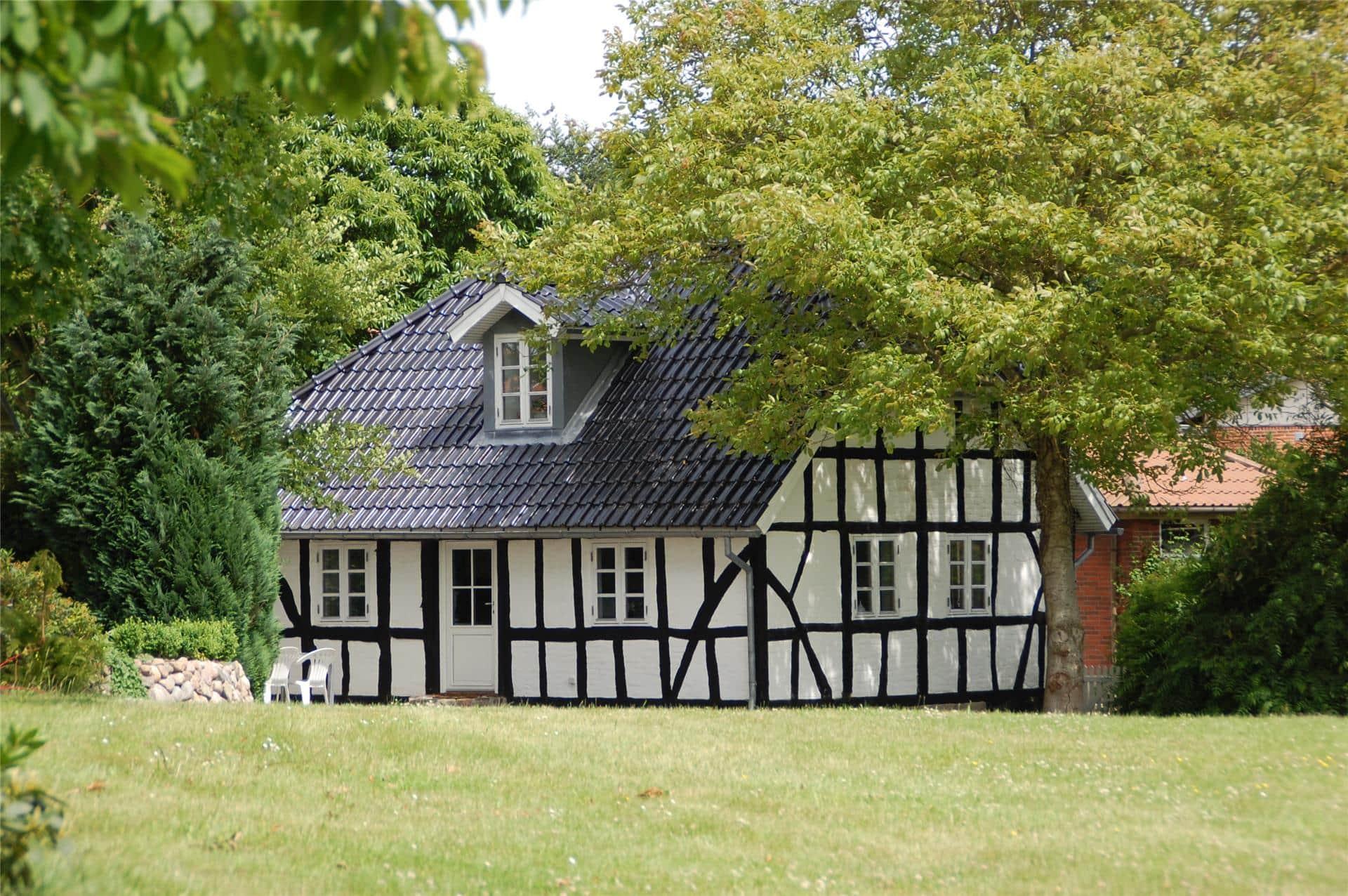 Billede 1-3 Sommerhus F50274, Lillenæs 71, DK - 7000 Fredericia
