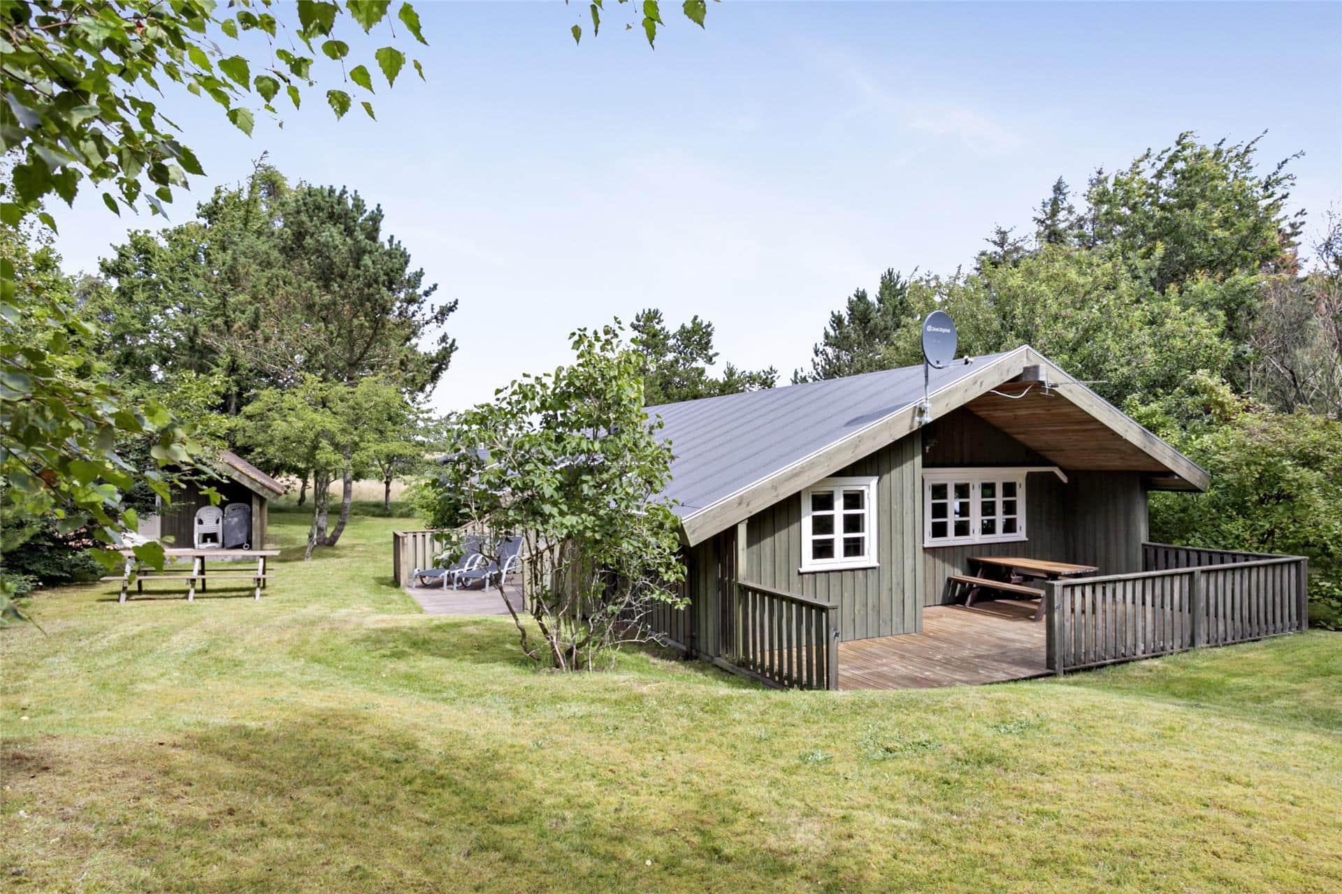 Billede 1-148 Sommerhus TV1312, Østervej 49, DK - 9881 Bindslev