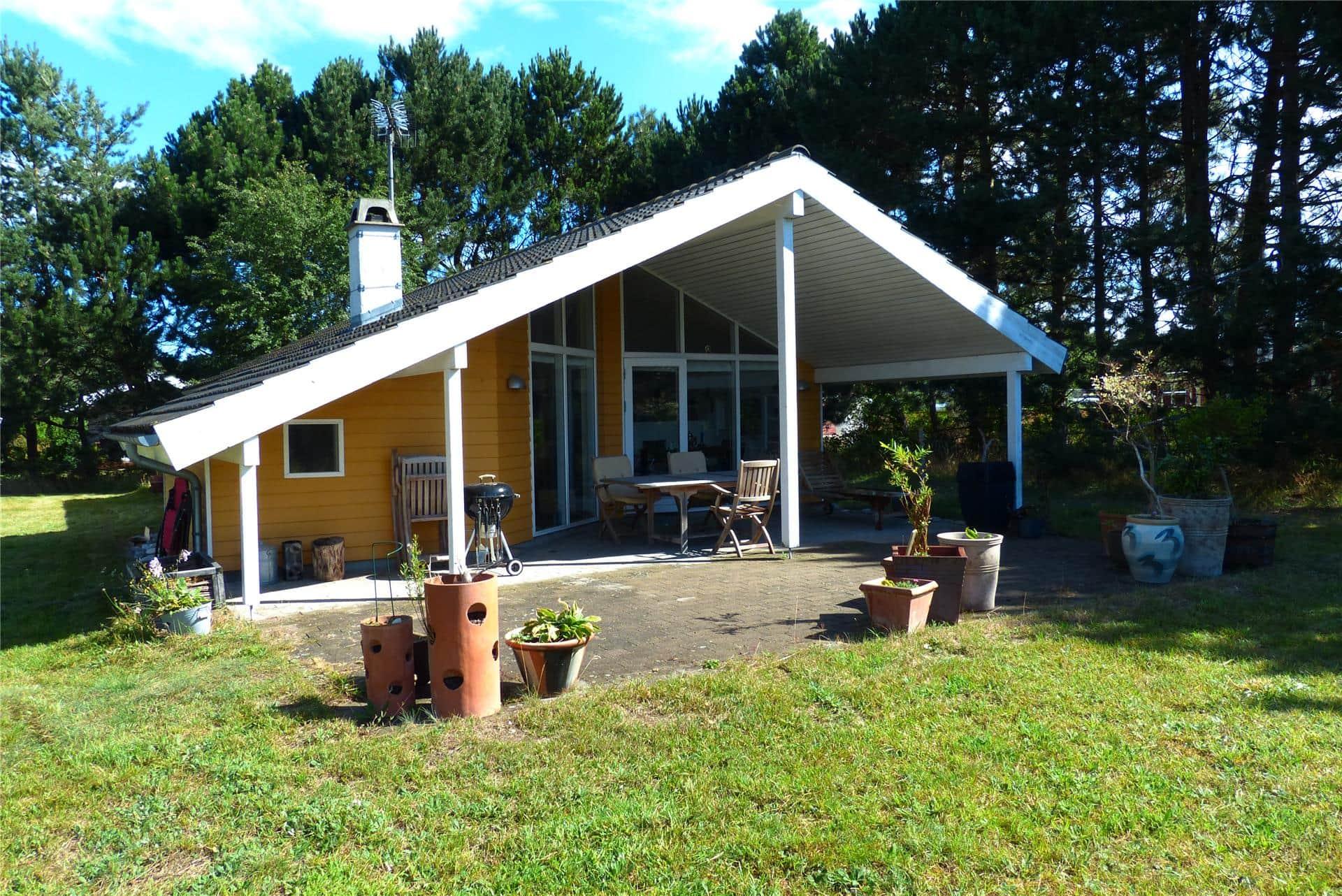 Afbeelding 1-17 Vakantiehuis 11133, Bregnebjergvej 25, DK - 4500 Nykøbing Sj