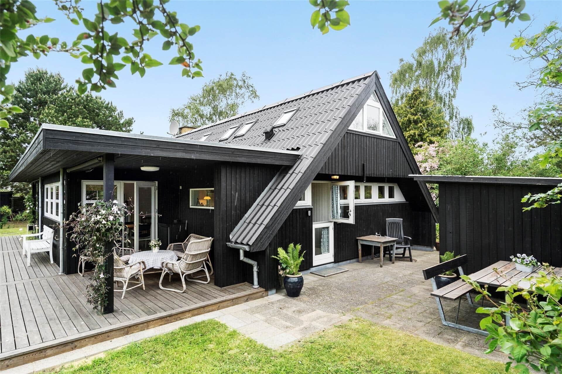 Billede 1-19 Sommerhus 30416, Posmosevej 7, DK - 8300 Odder