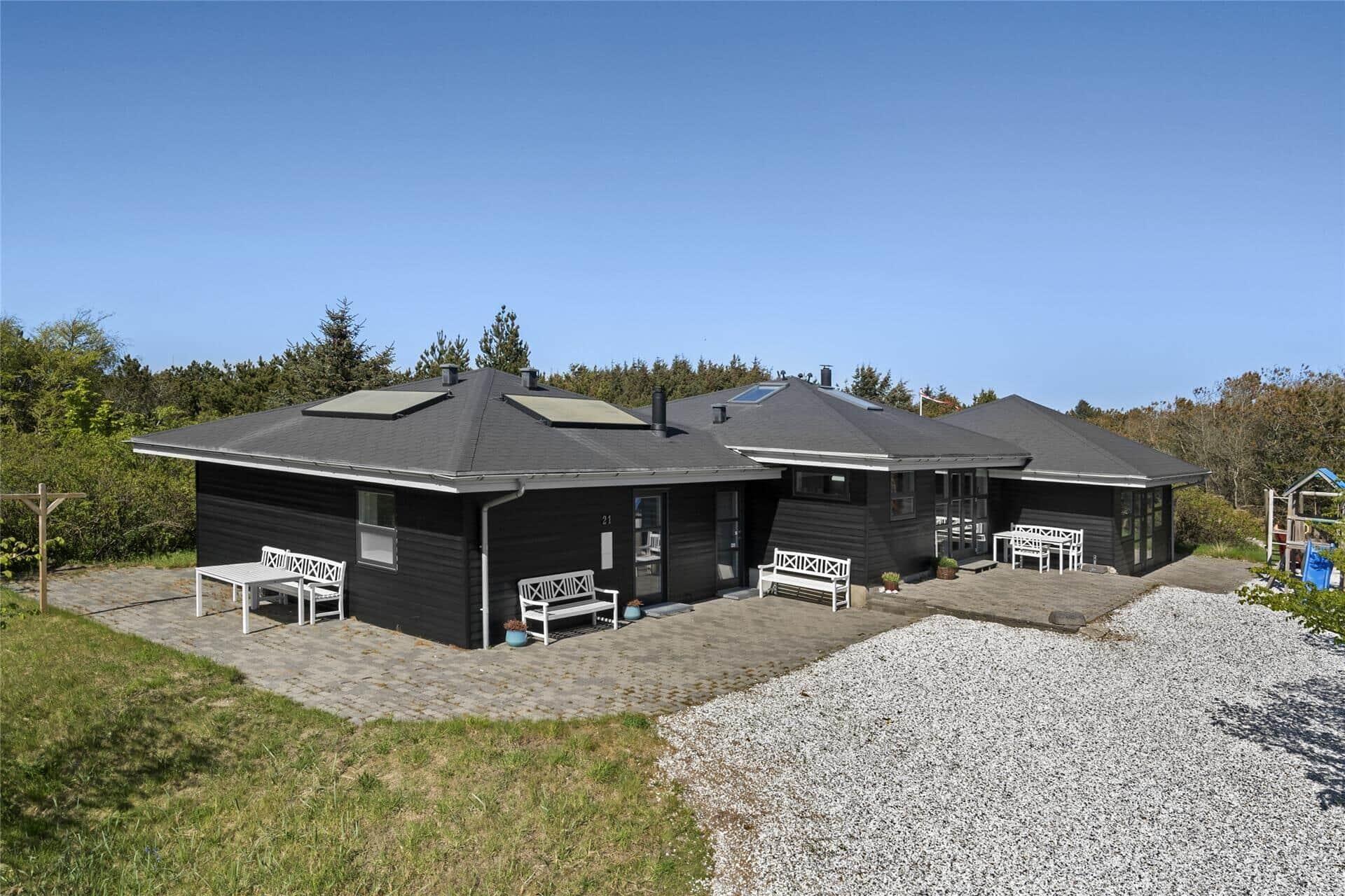 Billede 1-13 Sommerhus 971, Ajs Mølls Vej 21, DK - 7700 Thisted