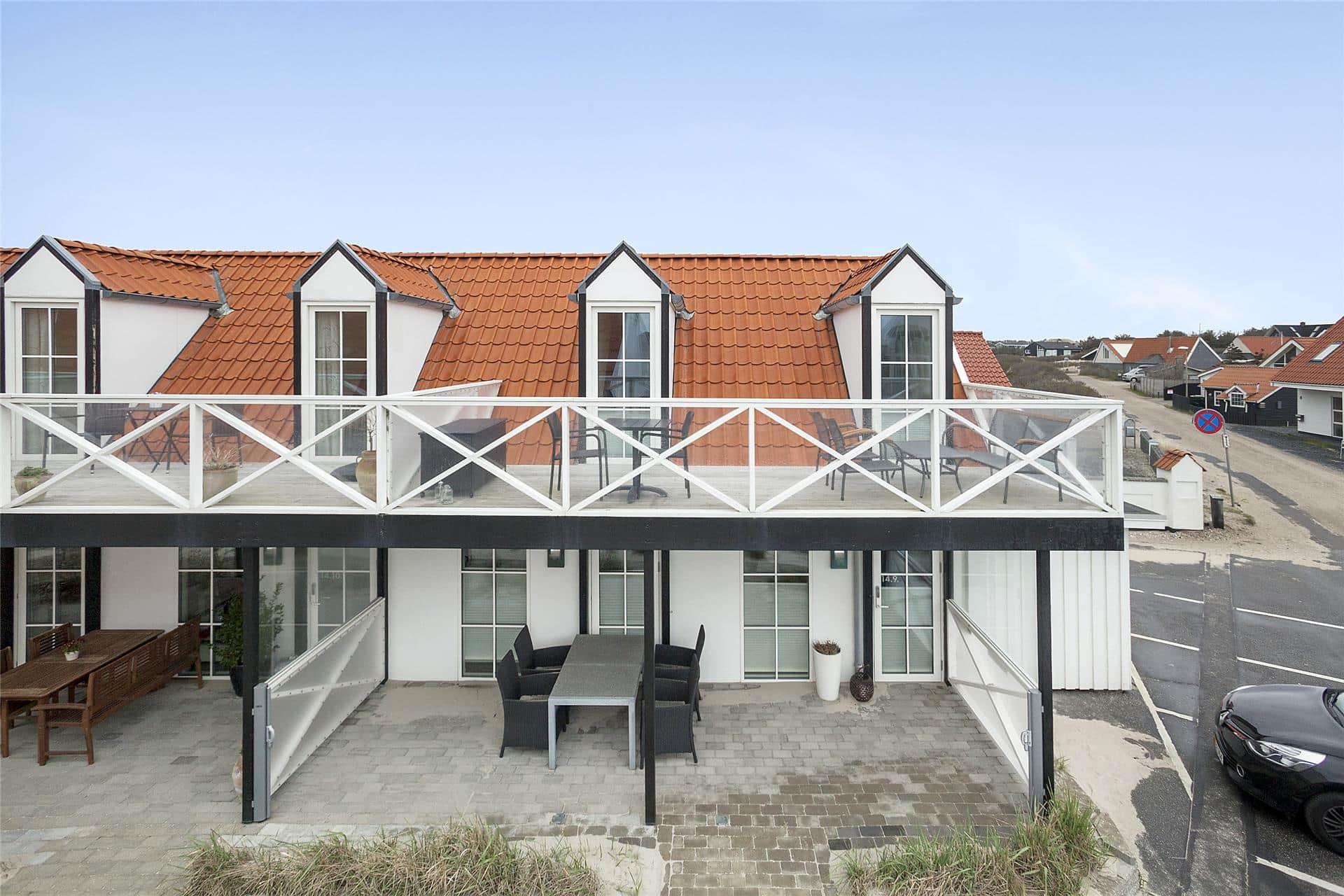 Bild 1-14 Ferienhaus 1260, Strandvejen 14, DK - 9492 Blokhus
