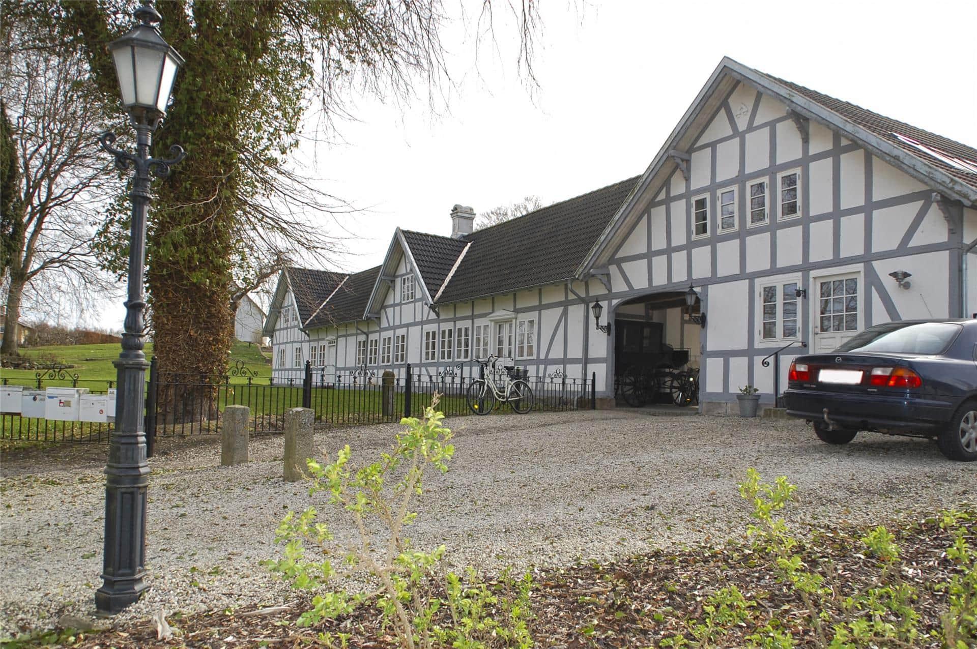 Billede 1-3 Sommerhus M66722, Åsum Bygade 11, DK - 5240 Odense NØ