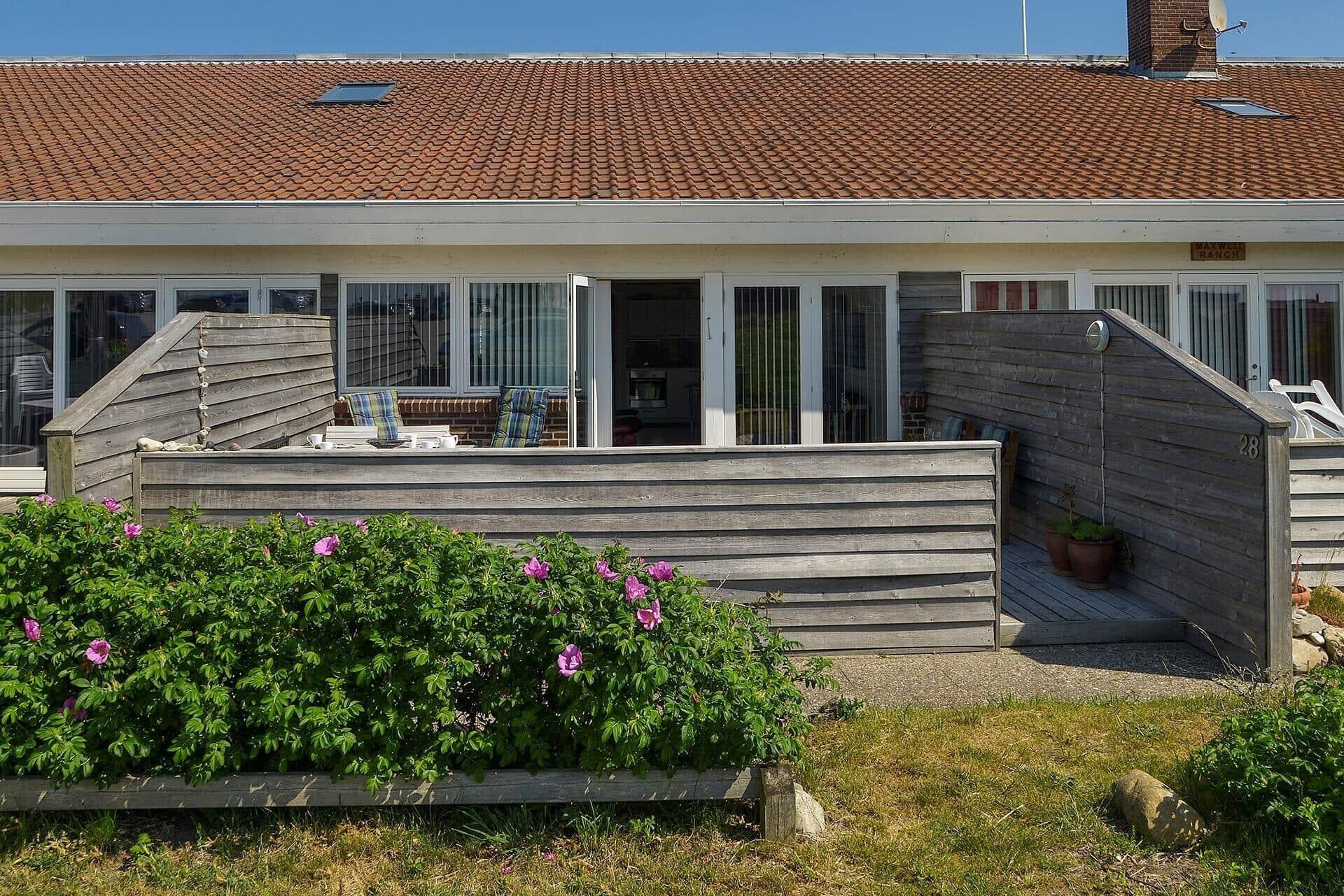 Billede 1-4 Sommerhus 771, Nørregade 2, DK - 6960 Hvide Sande