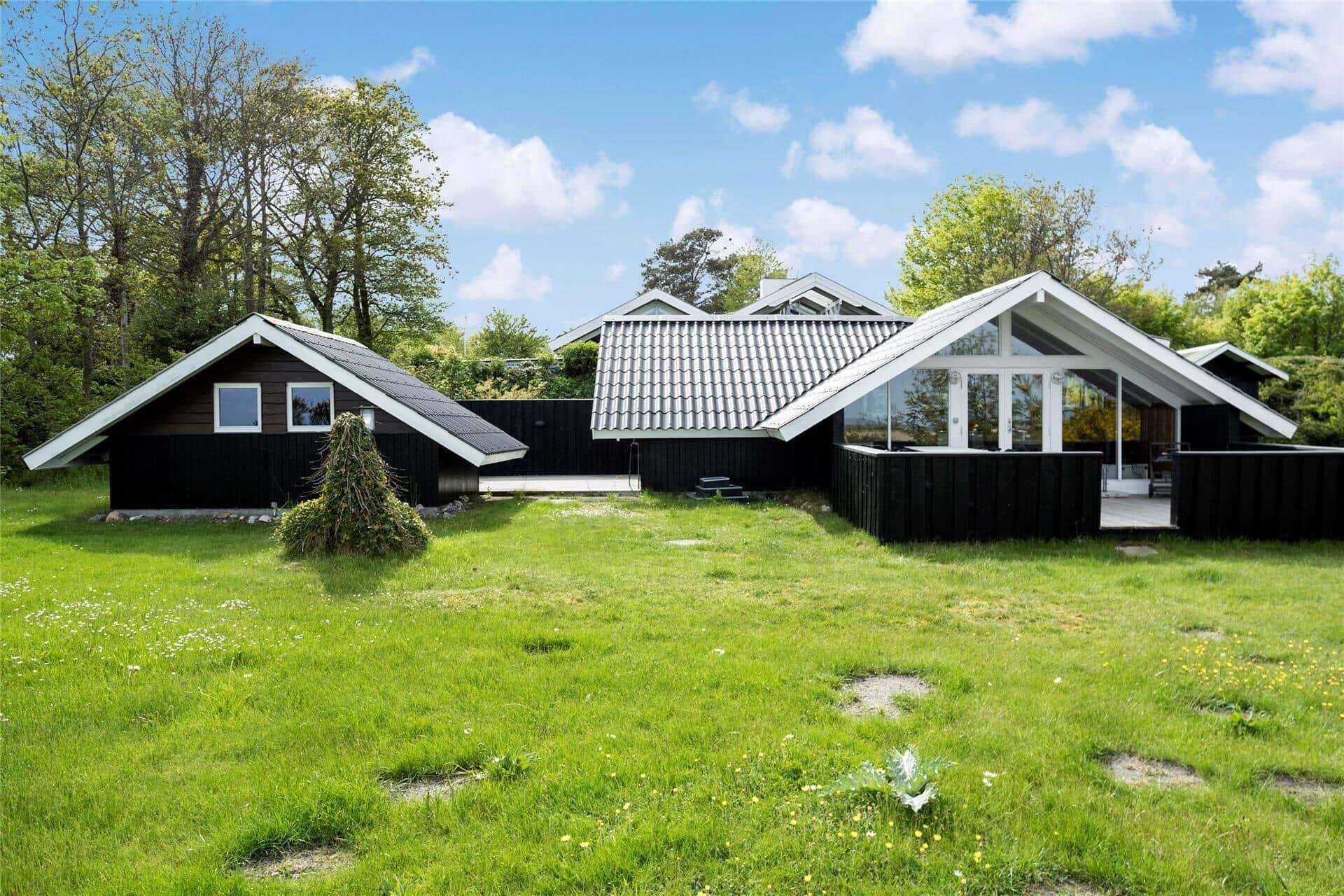 Afbeelding 1-401 Vakantiehuis OH325, Sellegaarde Øst 2, DK - 9560 Hadsund
