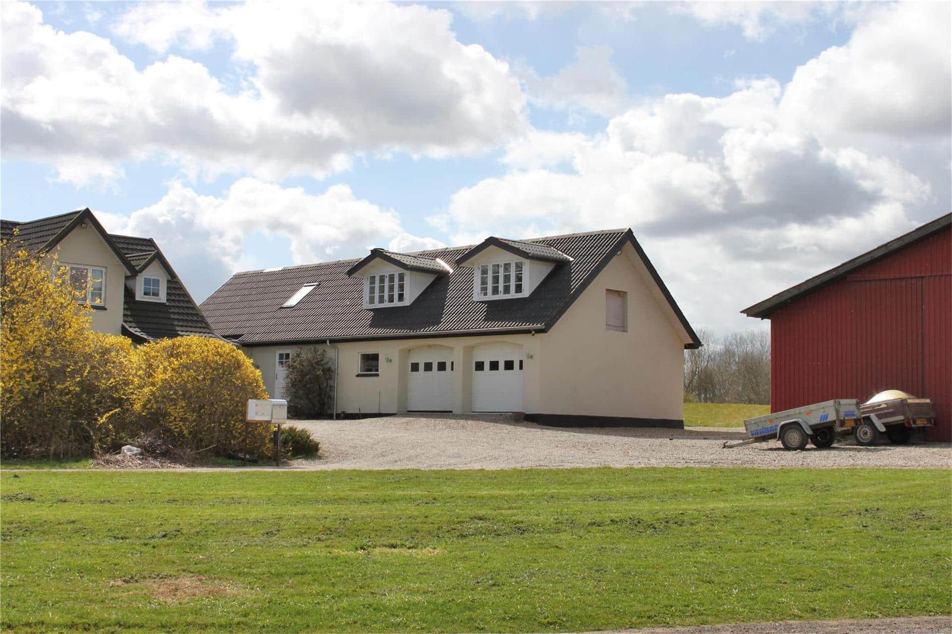 Billede 1-3 Sommerhus M65520, Tobovej 80, DK - 5690 Tommerup