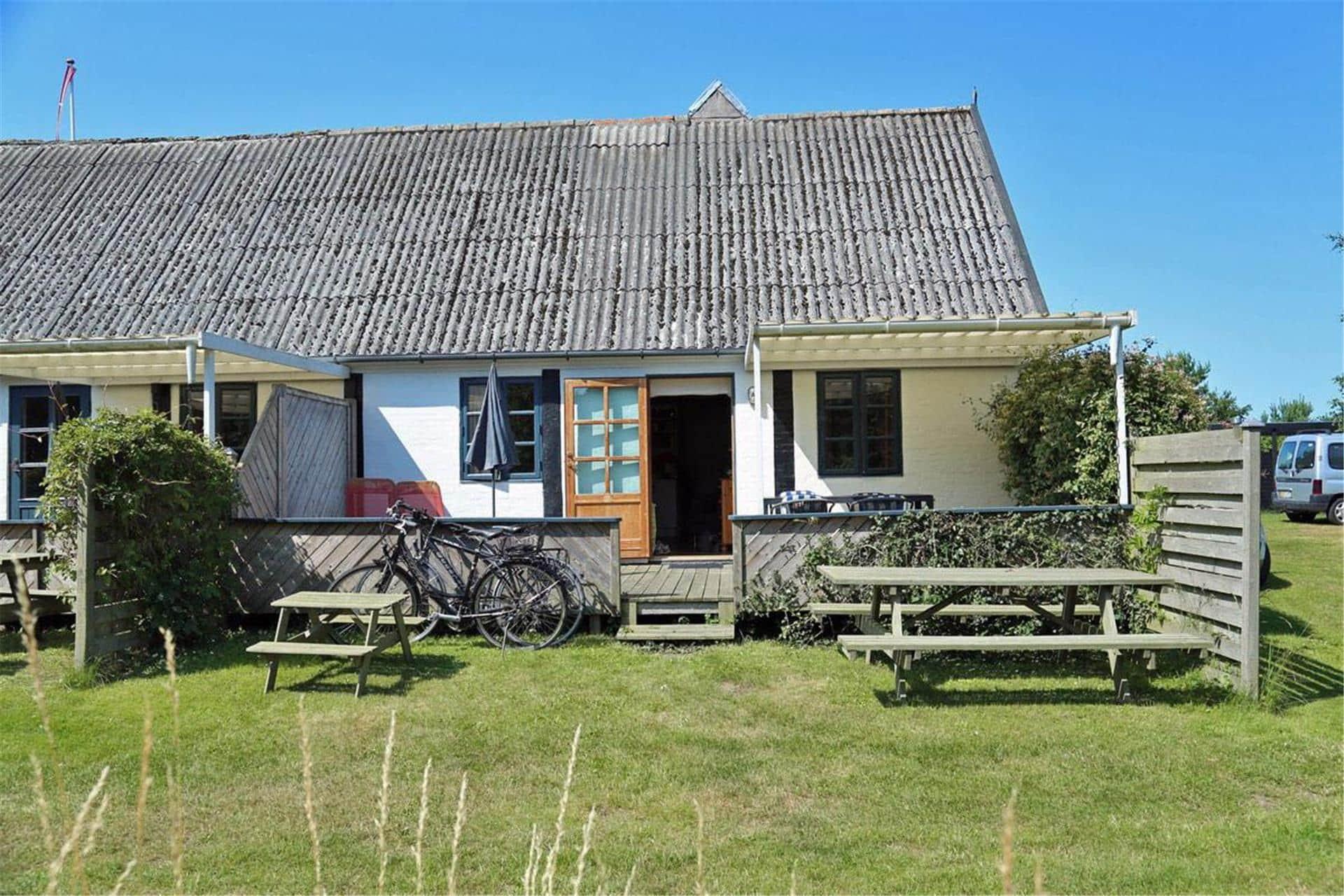 Billede 1-10 Sommerhus 3650, Søndre Mosevej 29, DK - 3730 Nexø