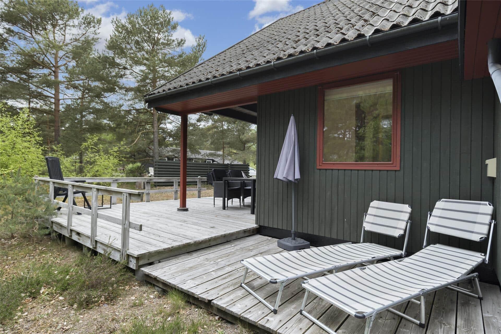 Billede 1-10 Sommerhus 3605, Skelvej 3, DK - 3730 Nexø