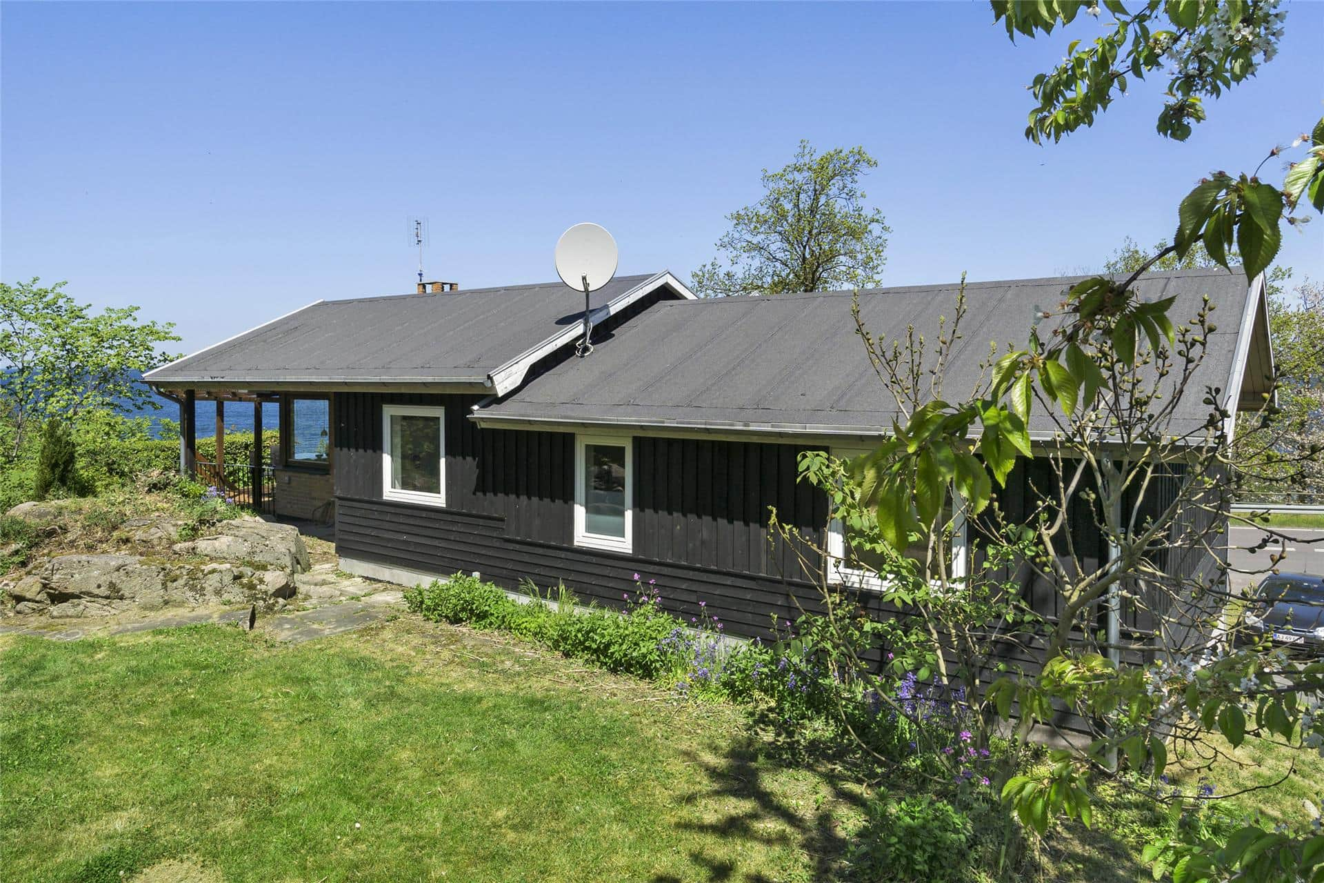 Billede 1-10 Sommerhus 6676, Sdr. Strandvej 122, DK - 3770 Allinge