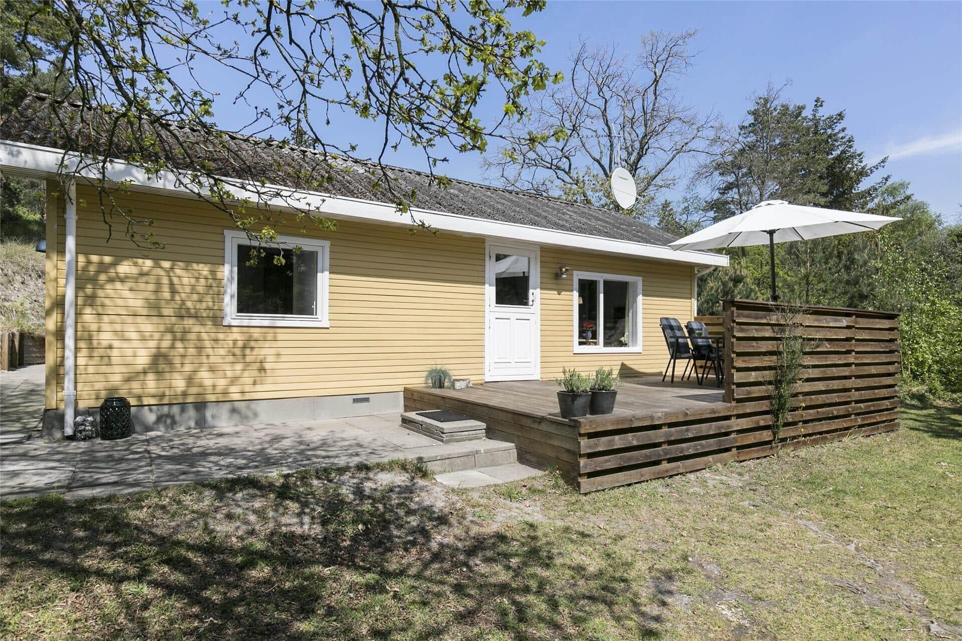 Billede 1-10 Sommerhus 1504, Lyngvejen 5, DK - 3720 Aakirkeby
