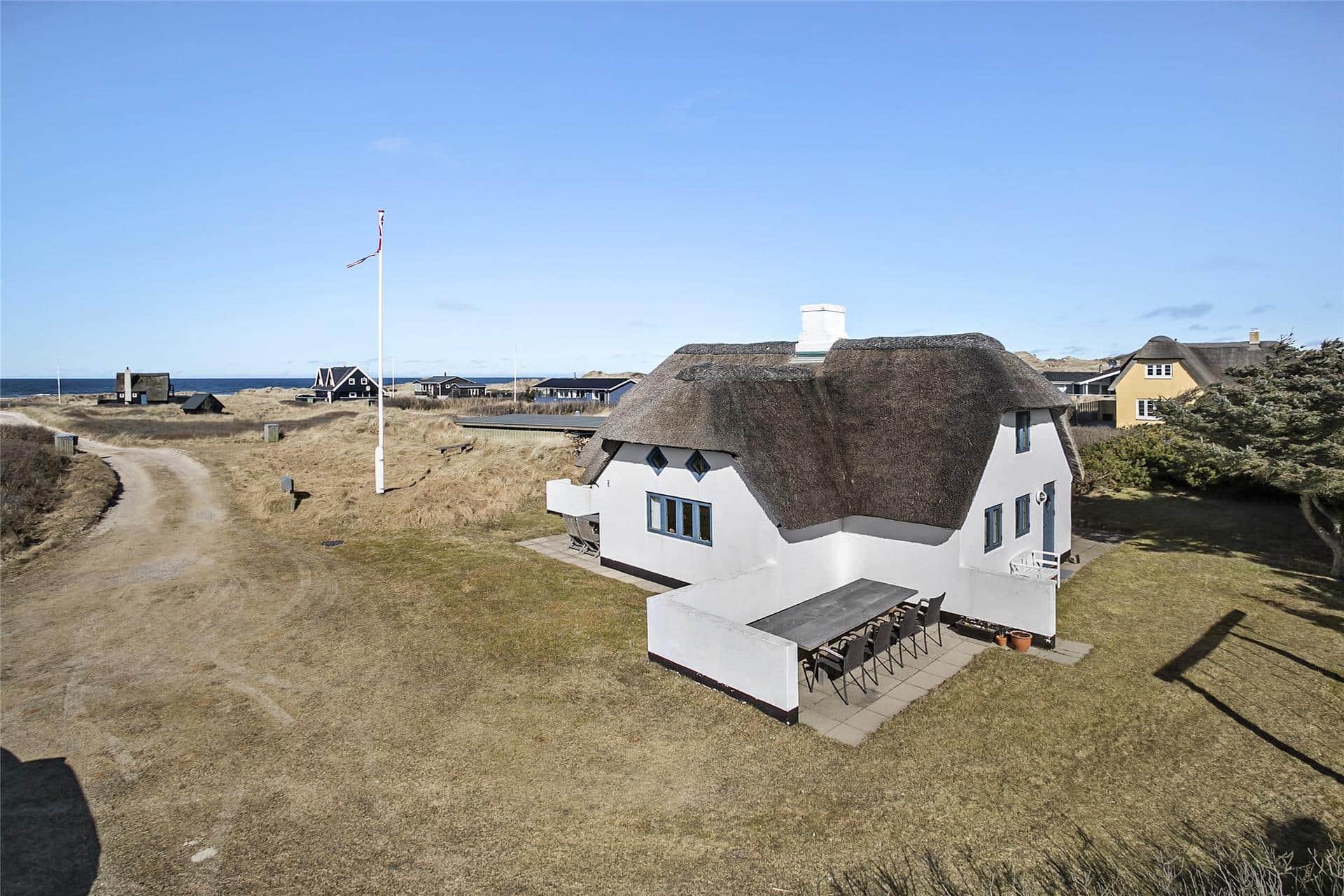 Billede 1-14 Sommerhus 1449, Kienersvej 8, DK - 9492 Blokhus