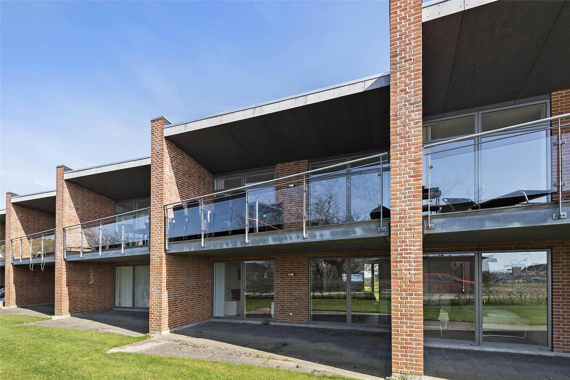 Billede 1-22 Sommerhus C11173, Kirkehøjvej 42, DK - 6893 Hemmet