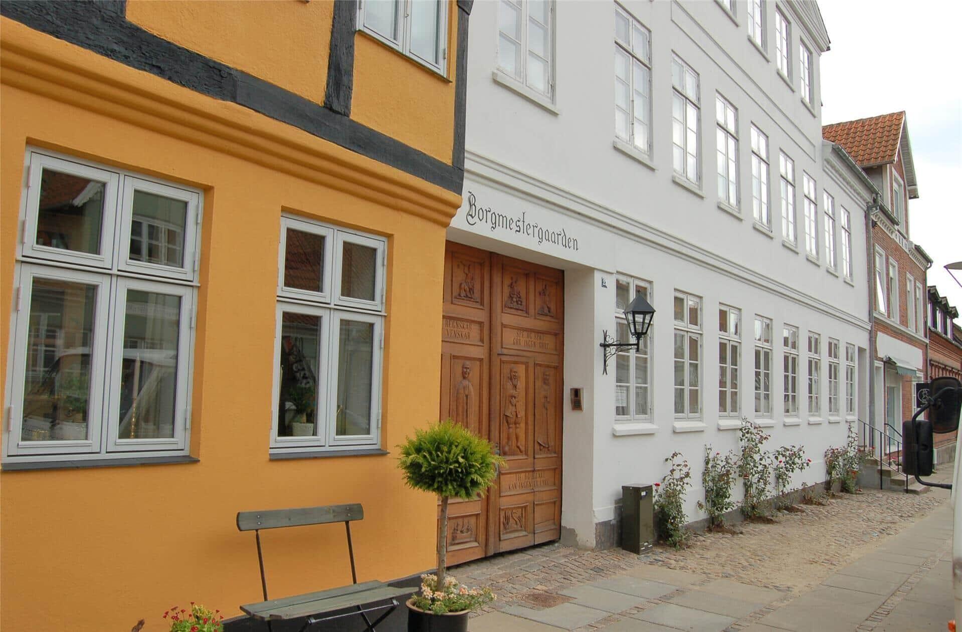 Afbeelding 1-3 Vakantiehuis B2000, Havnegade 69, DK - 5500 Middelfart