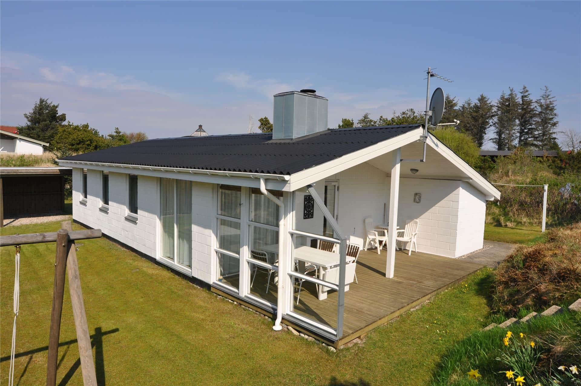 Billede 1-175 Sommerhus 40438, Hagevej 141, DK - 6990 Ulfborg