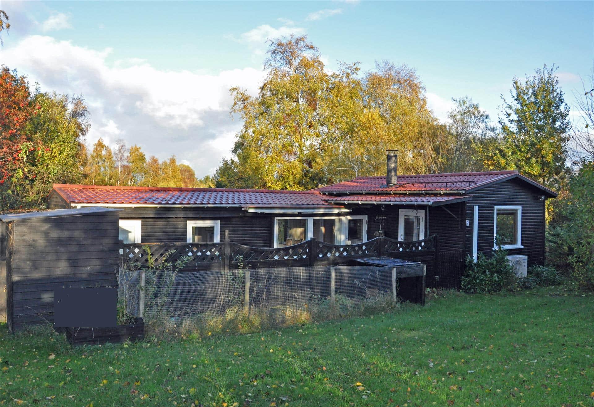 Billede 1-15 Sommerhus 1082, Ildtornvej 7, DK - 4780 Stege