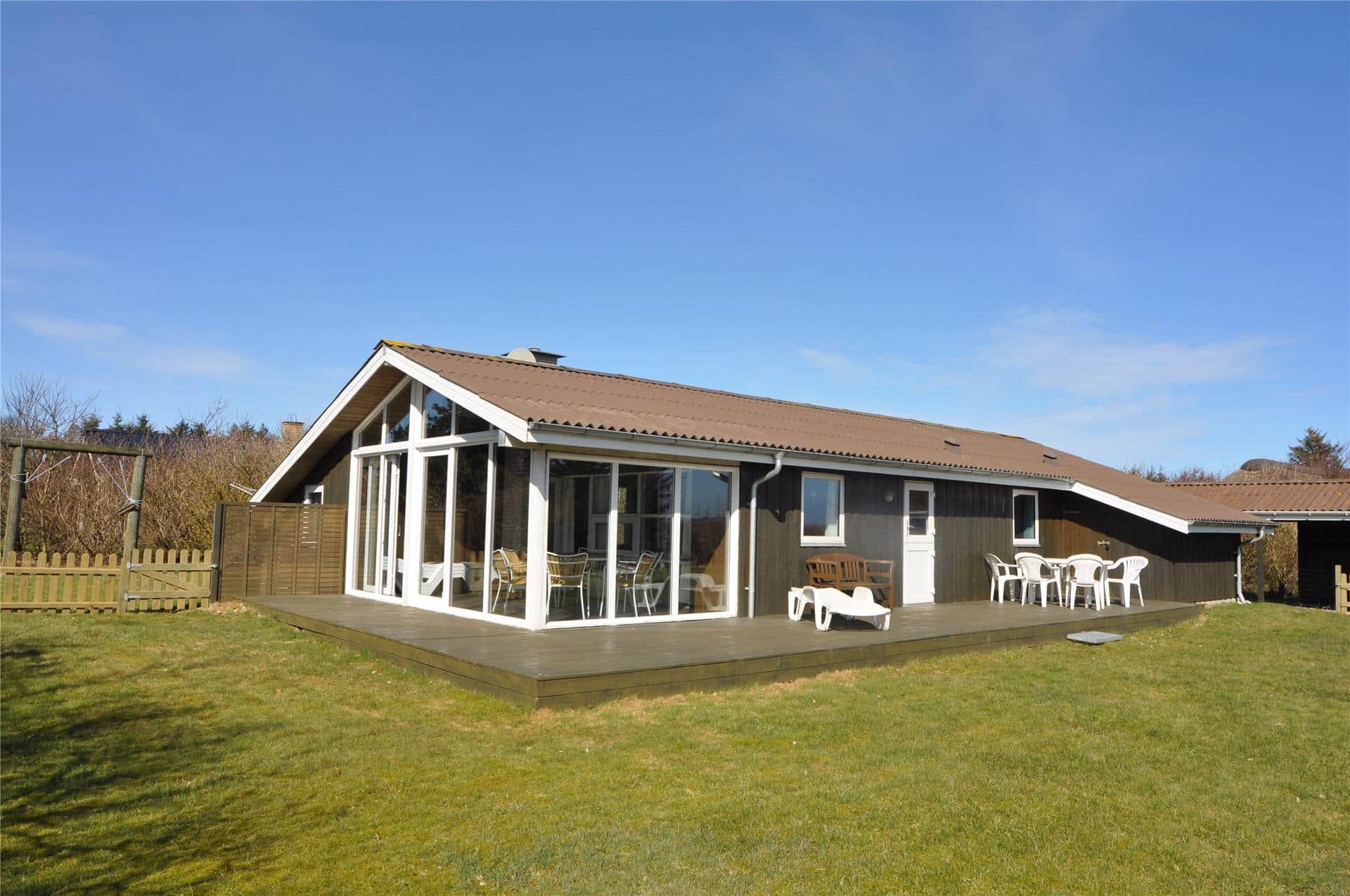 Image 1-175 Holiday-home 40703, Helmklit 227, DK - 6990 Ulfborg