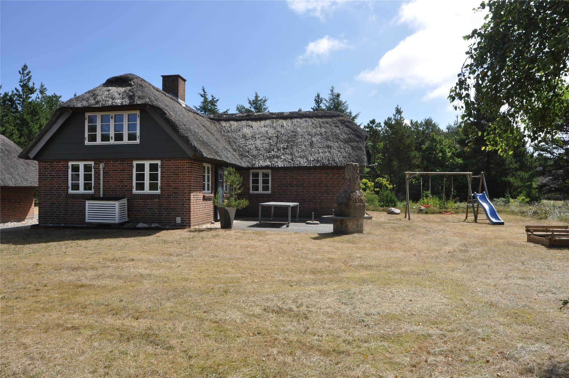 Billede 1-175 Sommerhus 10019, Gaffelbjergvej 18, DK - 6990 Ulfborg