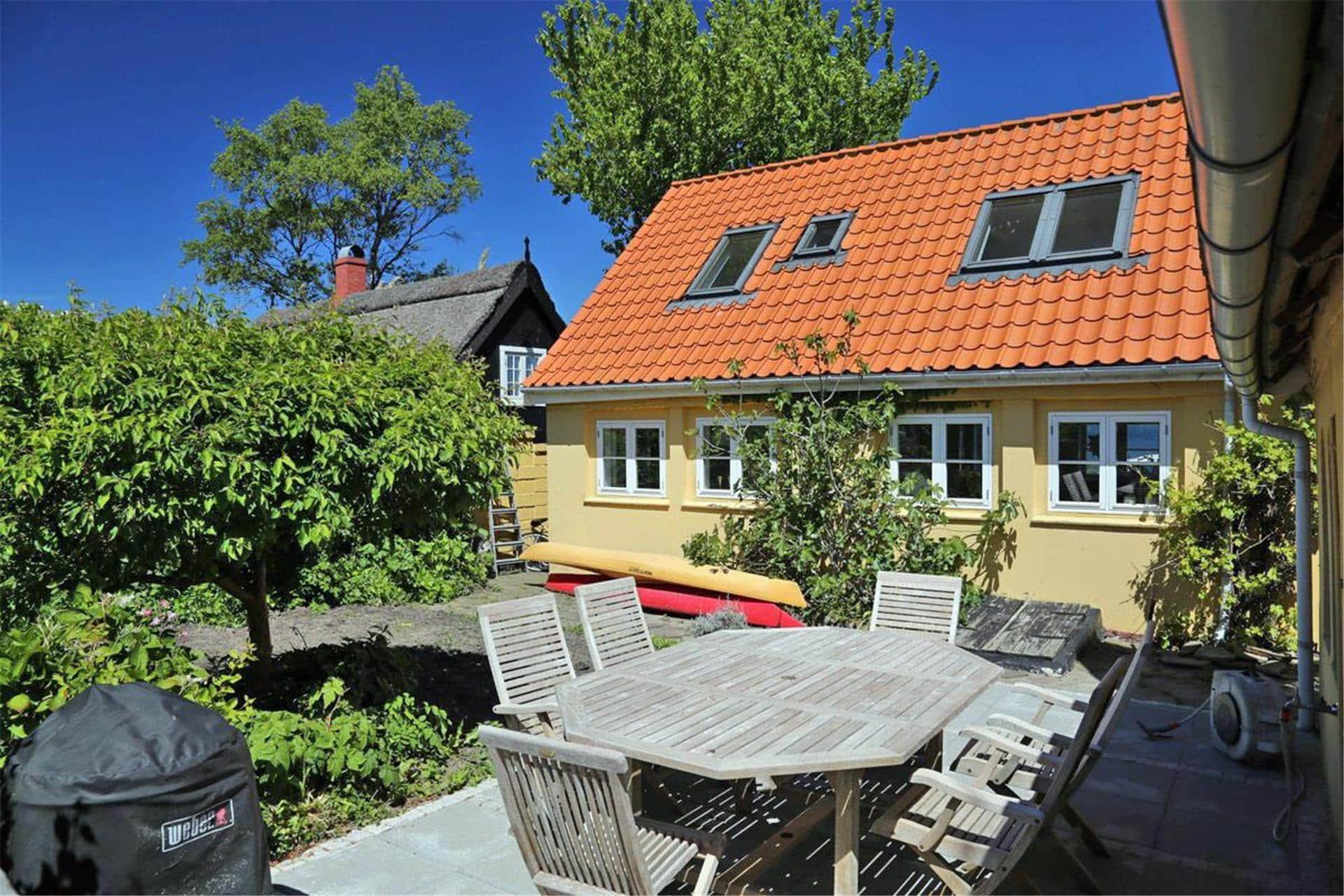 Billede 1-10 Sommerhus 5526, Bølshavn 46, DK - 3740 Svaneke