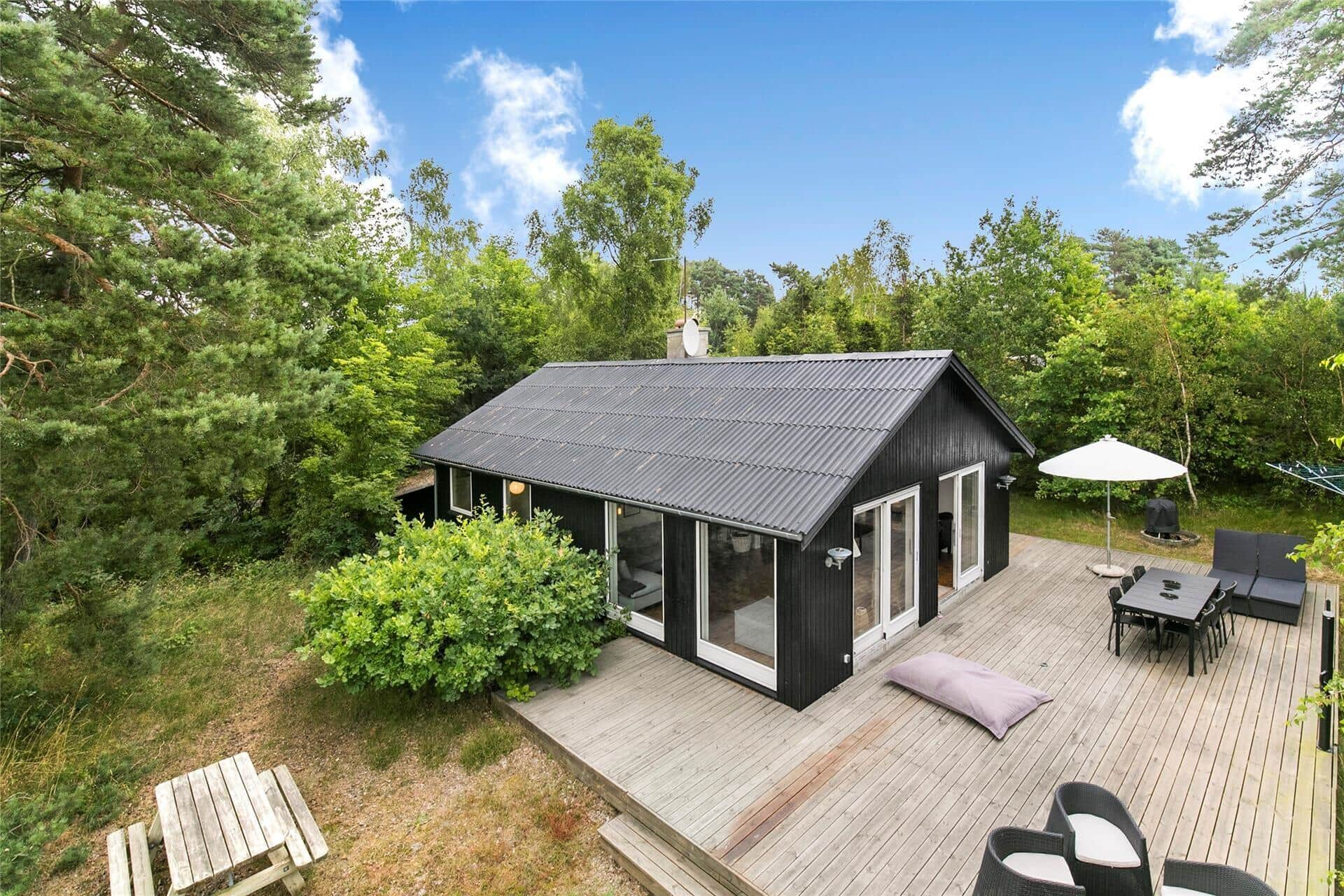 Afbeelding 1-10 Vakantiehuis 1427, Malurtvej 2, DK - 3720 Aakirkeby