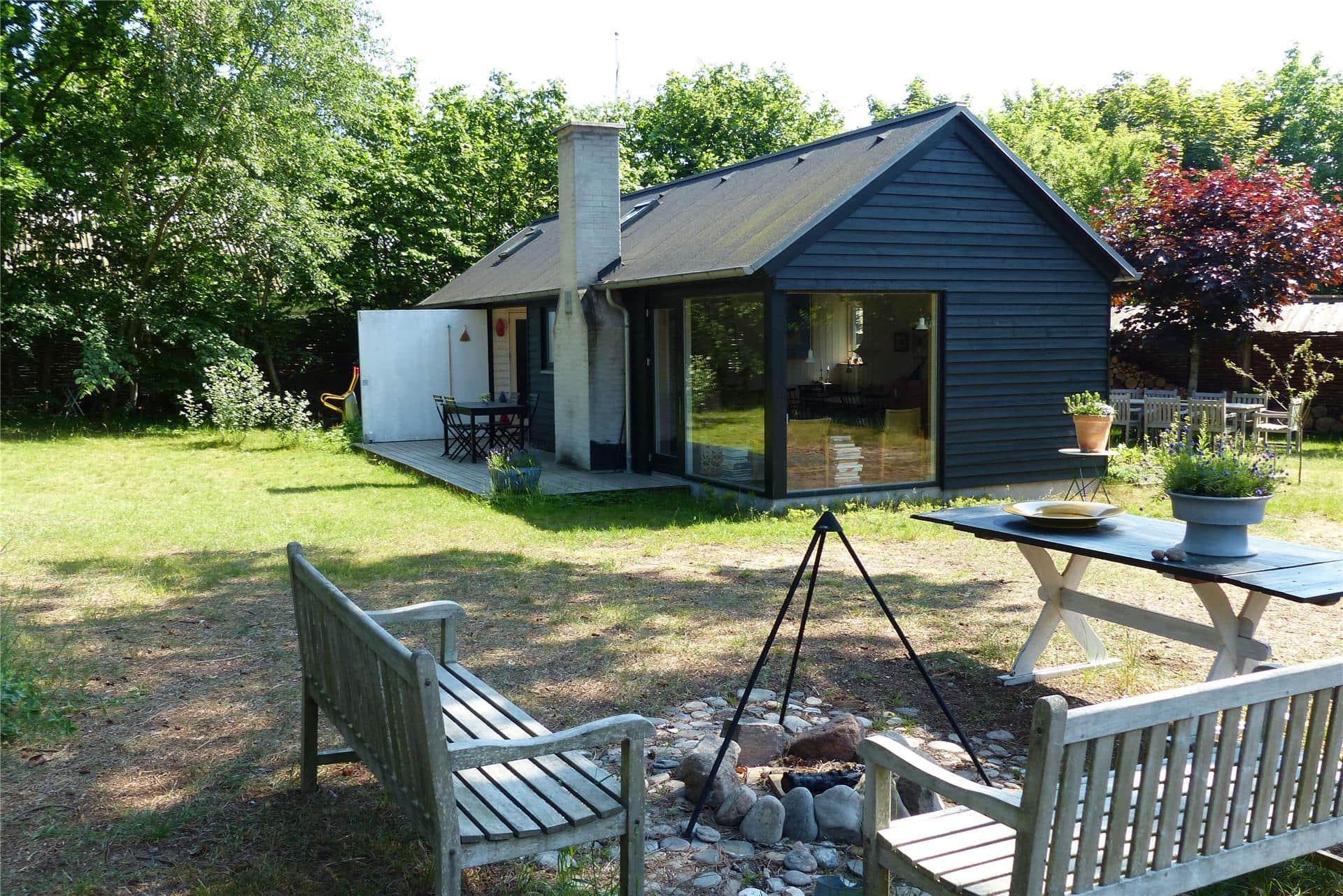 Afbeelding 1-17 Vakantiehuis 10025, Nørrevangsvej 43, DK - 4581 Rørvig